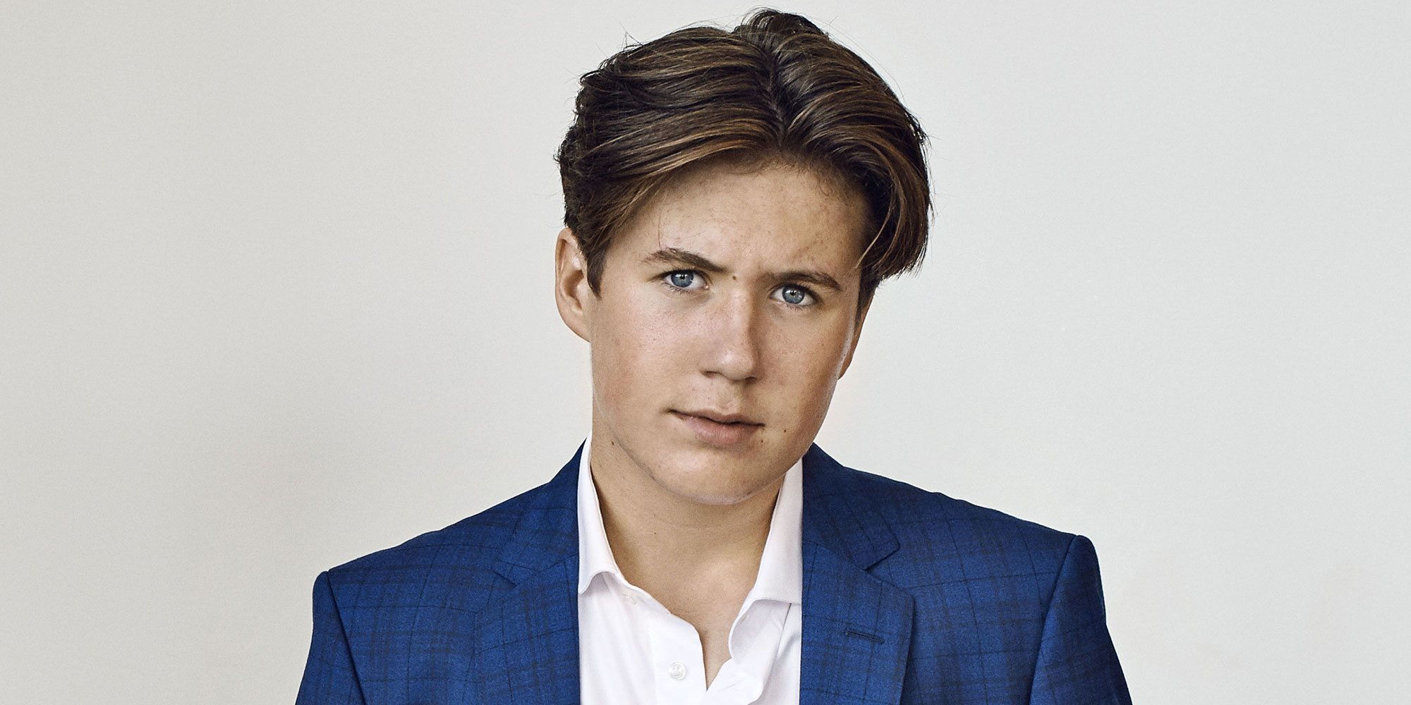 Christian de Dinamarca da positivo en coronavirus