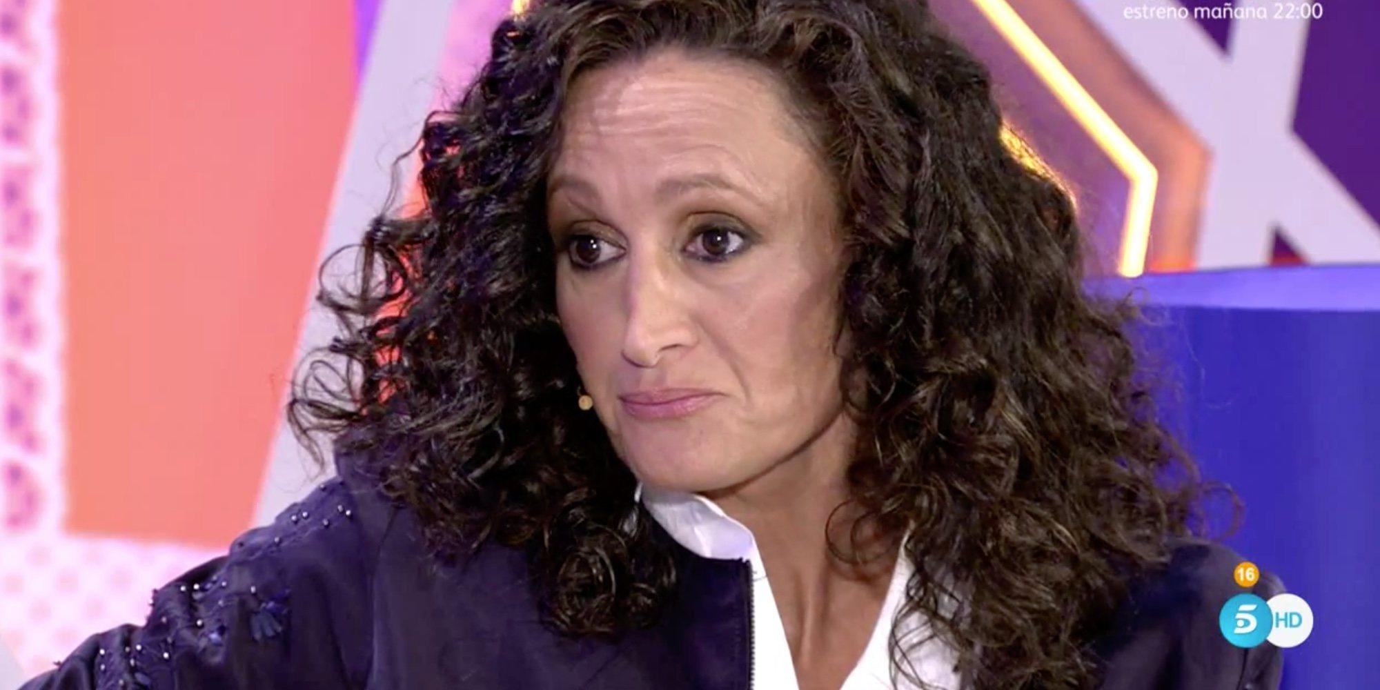 """Dulce Delapiedra se pronuncia sobre las polémicas de Isabel Pantoja: """"Quería envejecer conmigo"""""""