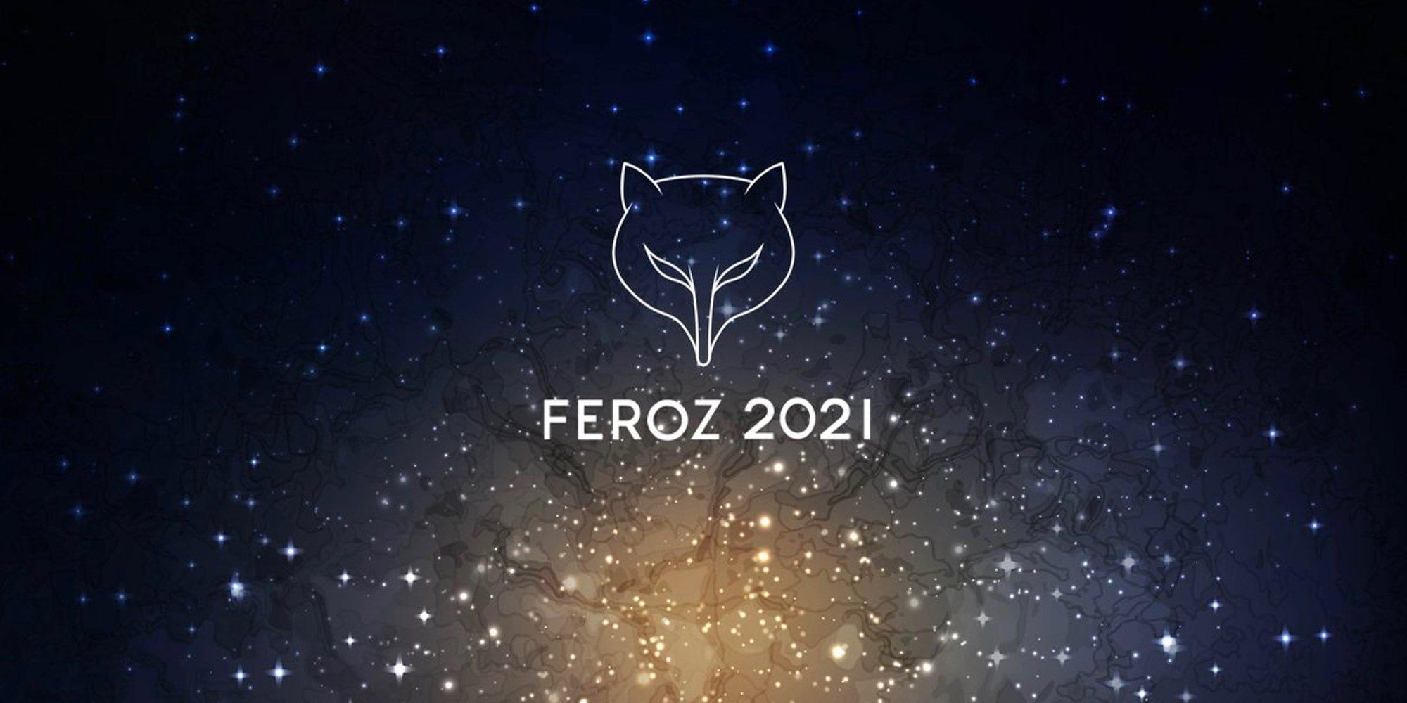Lista de nominados de los Premios Feroz 2021