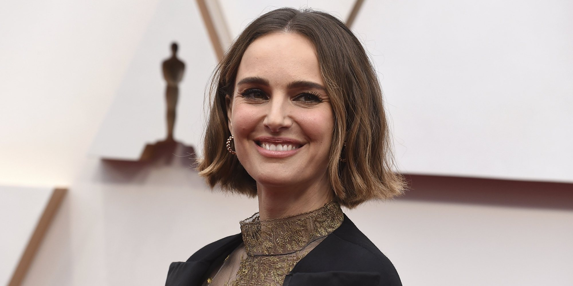 "Natalie Portman: ""Ser sexualizada de pequeña me quitó mi propia sexualidad"""