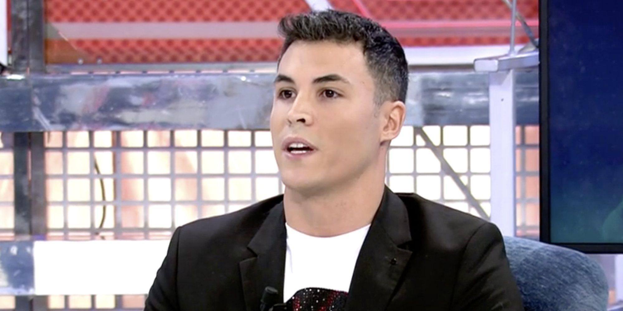 Kiko Jiménez hace un pleno de mentiras en el polígrafo sobre sus infidelidades con Isa Pantoja y Cristini