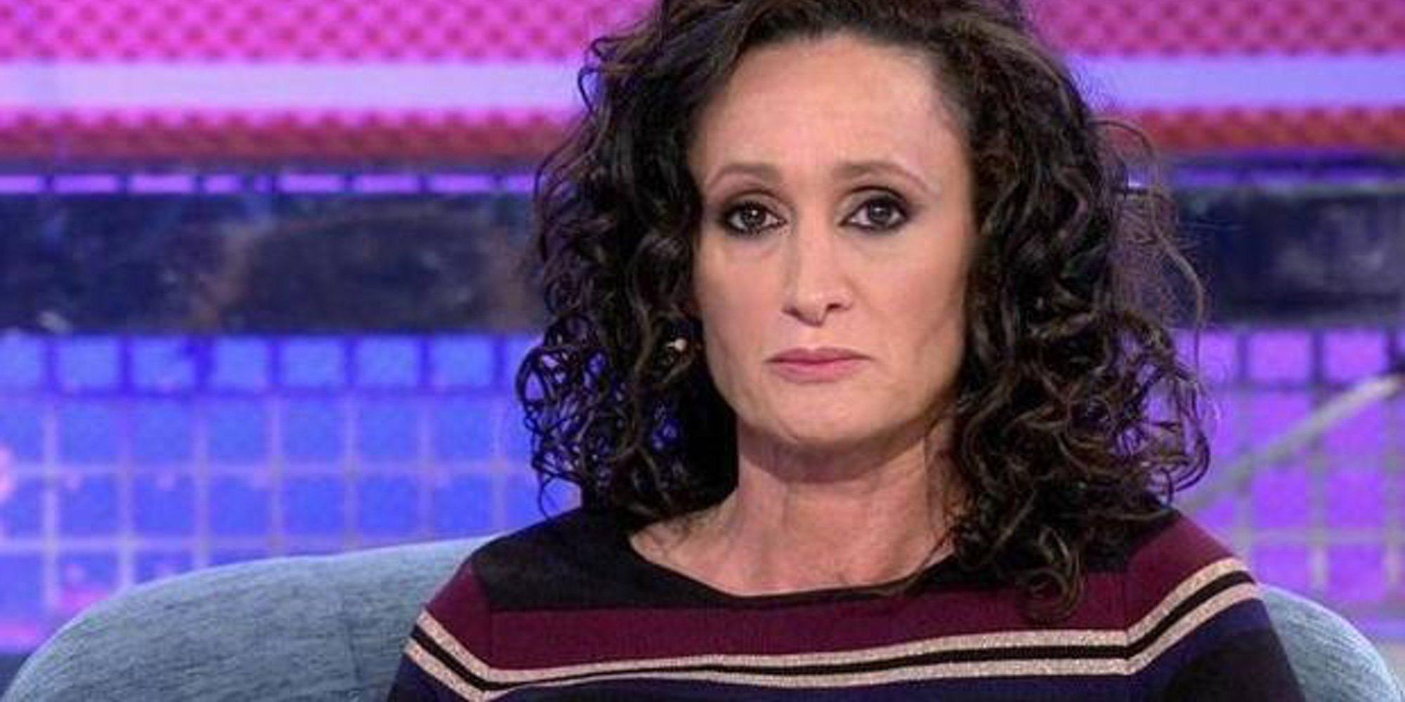 """Dulce Delapiedra, al ataque: """"Isabel Pantoja ha hecho el ridículo por dinero"""""""