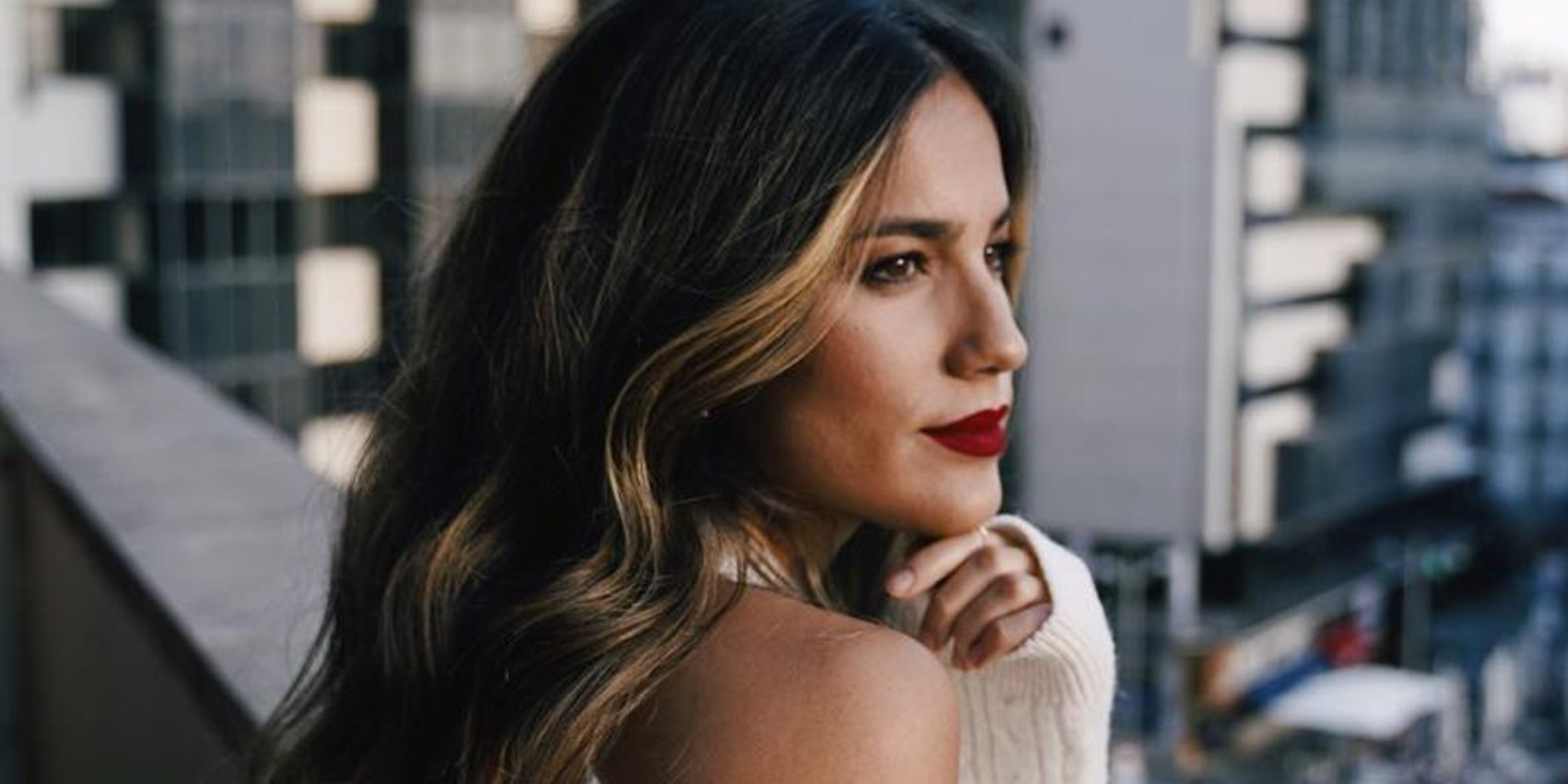 """Julia Medina: """"La gran mayoría del próximo disco está compuesto en la pandemia"""""""