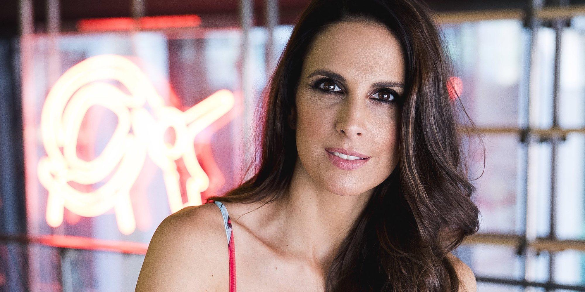 """Nuria Fergó: """"En 'Quererme solo yo' se ve lo bueno y lo malo porque en el amor se disfruta y se sufre"""""""