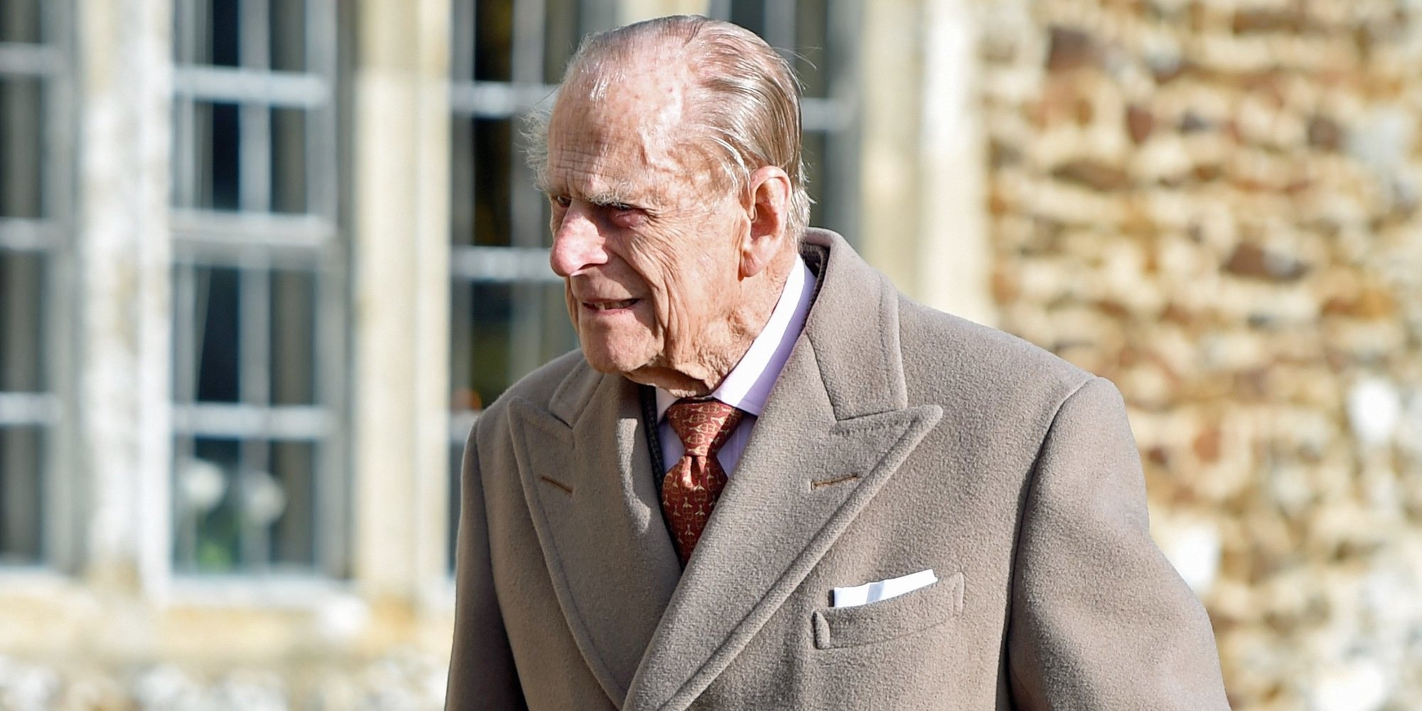 El Duque de Edimburgo tiene un motivo para no querer celebrar sus 100 años