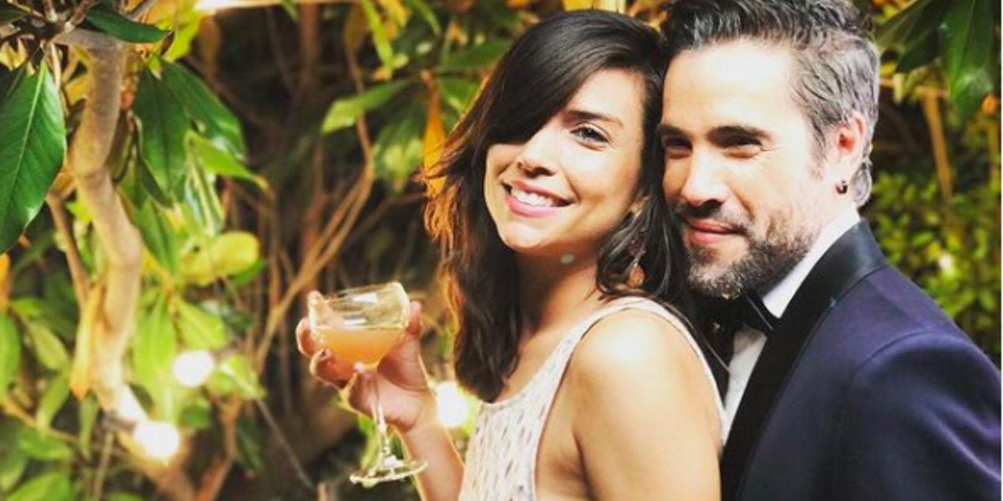 Unax Ugalde anuncia el nacimiento de su segundo hijo con Neus Cerdá