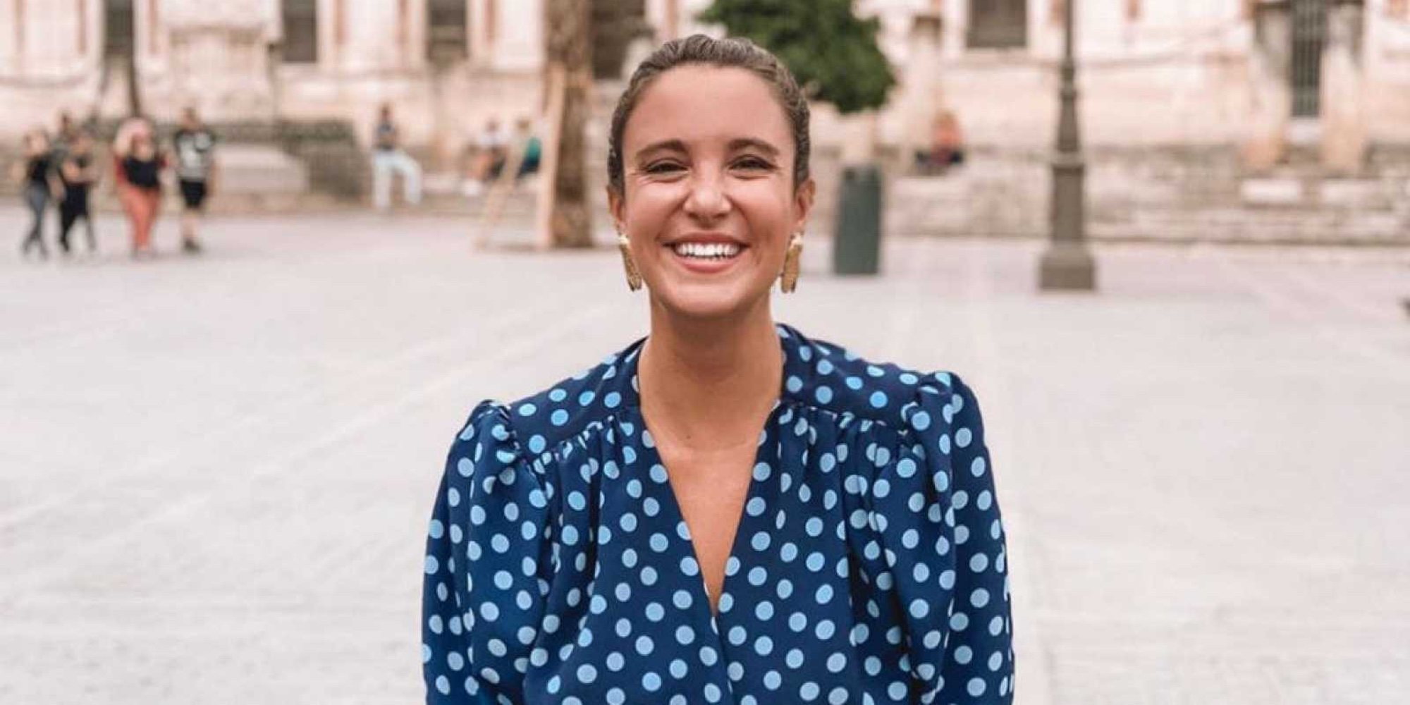 Marta Pombo reaparece en las redes sociales tras su desconexión temporal con motivo de la gran nevada