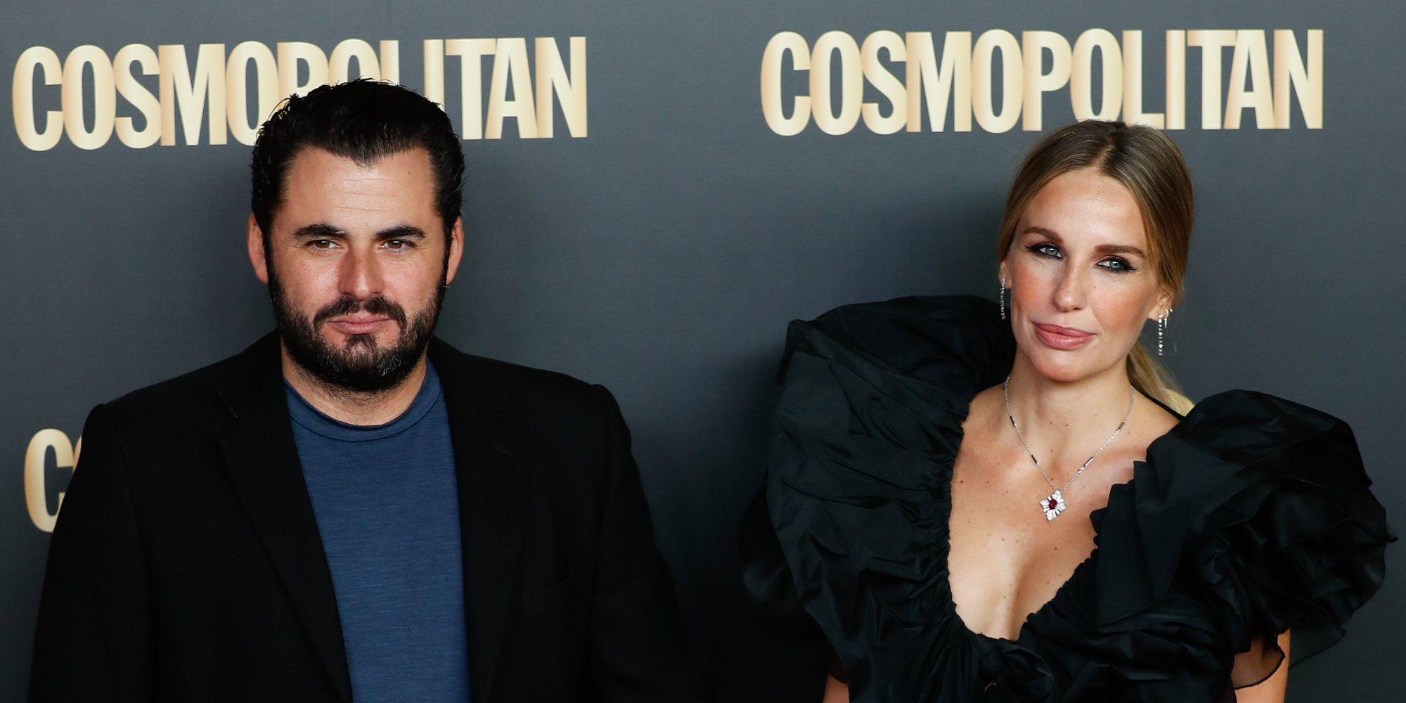 Carola Baleztena y Emiliano Suárez esperan su primer hijo en común