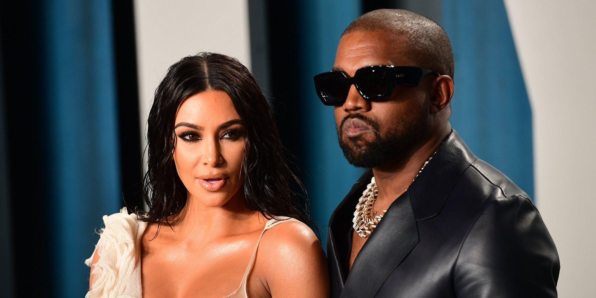 El millonario acuerdo prenupcial de Kim Kardashian y Kanye West que prácticamente se ha quedado obsoleto