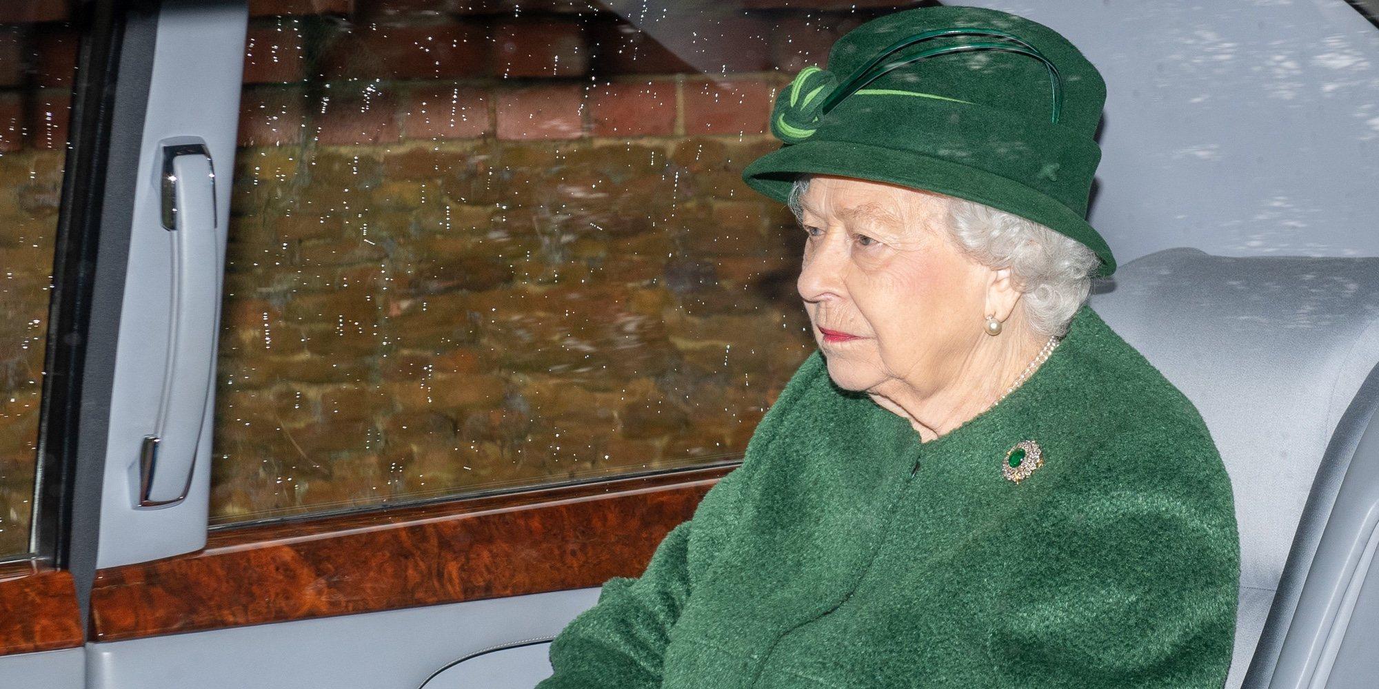 Un familiar de la Reina Isabel se enfrenta a una condena por un delito sexual