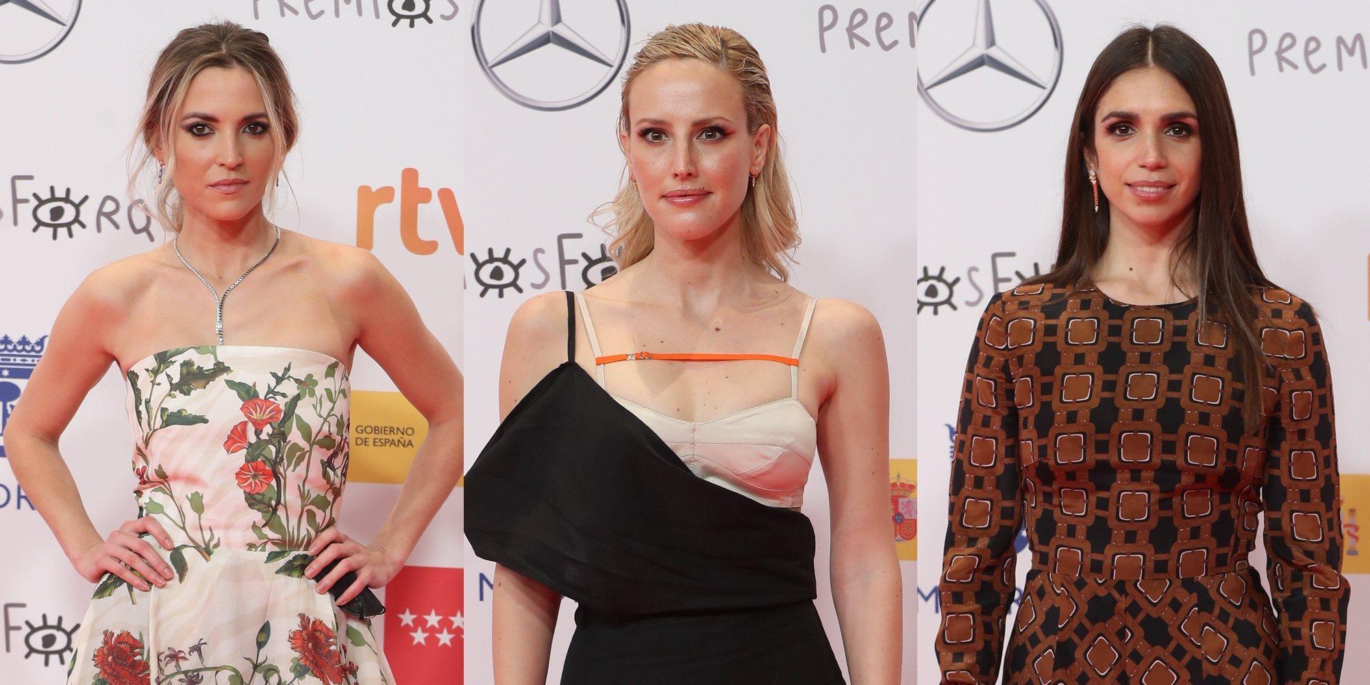Ana Fernández, Natalia de Molina, Elena Furiase,... así han sido los Premios José María Forqué 2021