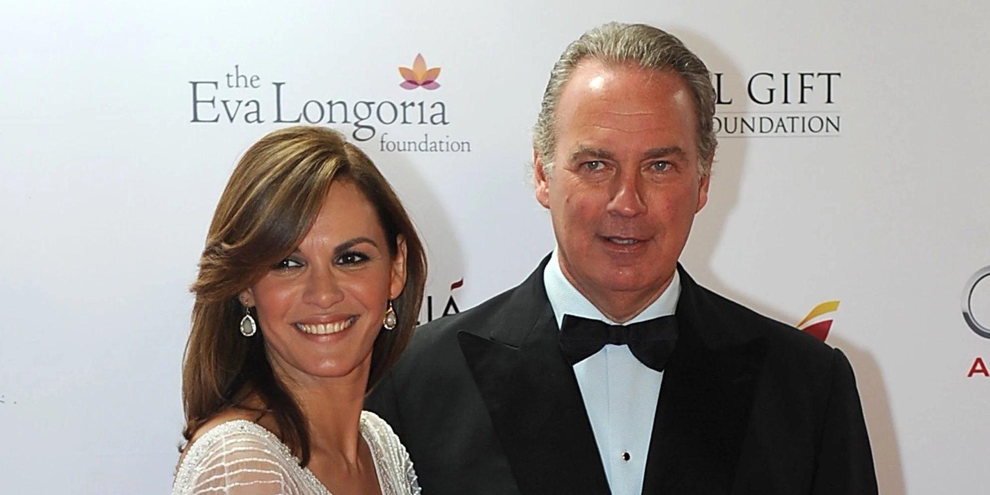 Fabiola Martínez cuenta cómo ha sido el reencuentro con Bertín Osborne tras anunciar su separación
