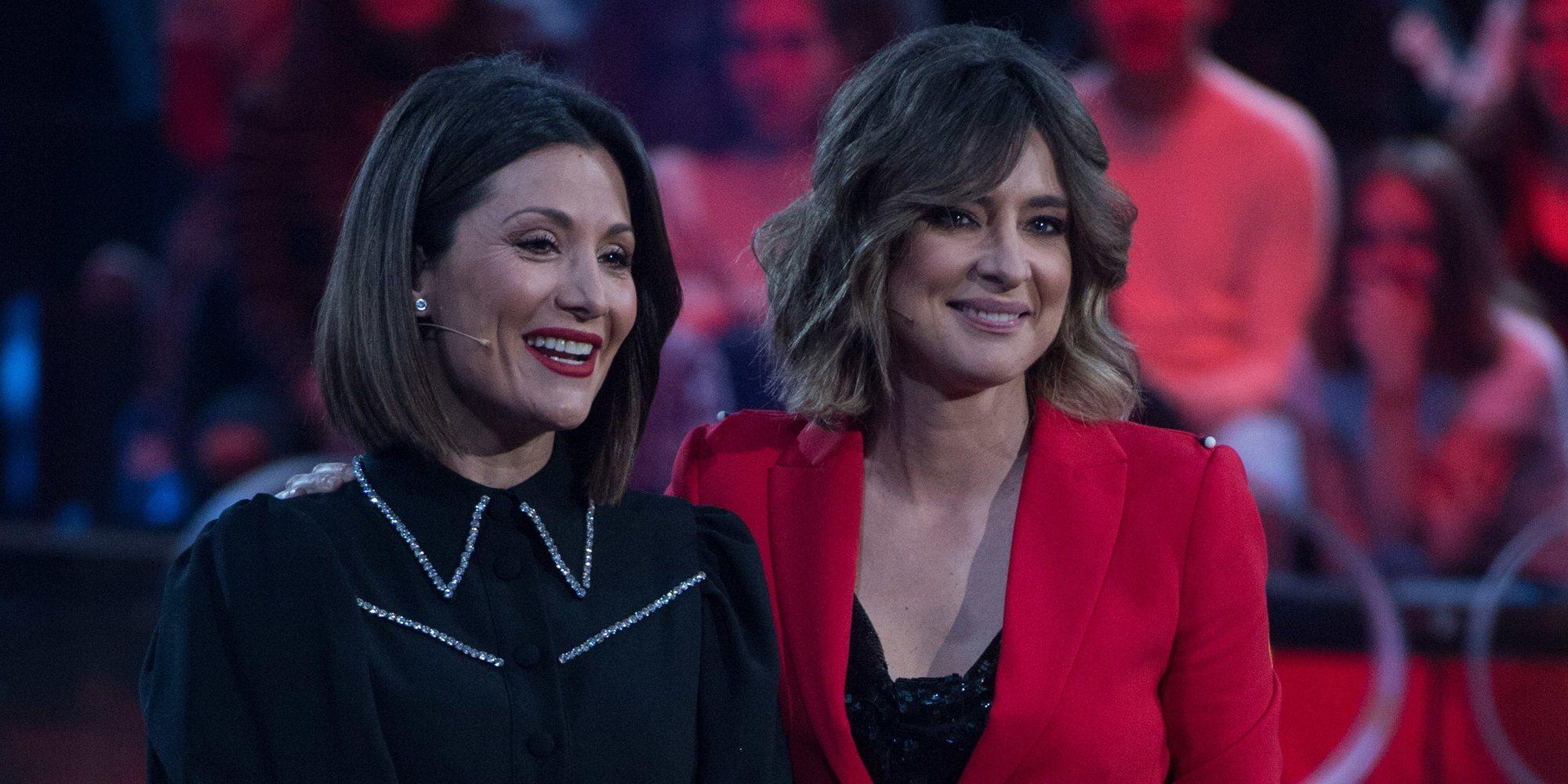 Sandra Barneda y Nagore Robles han iniciado ya el proceso para ser madres