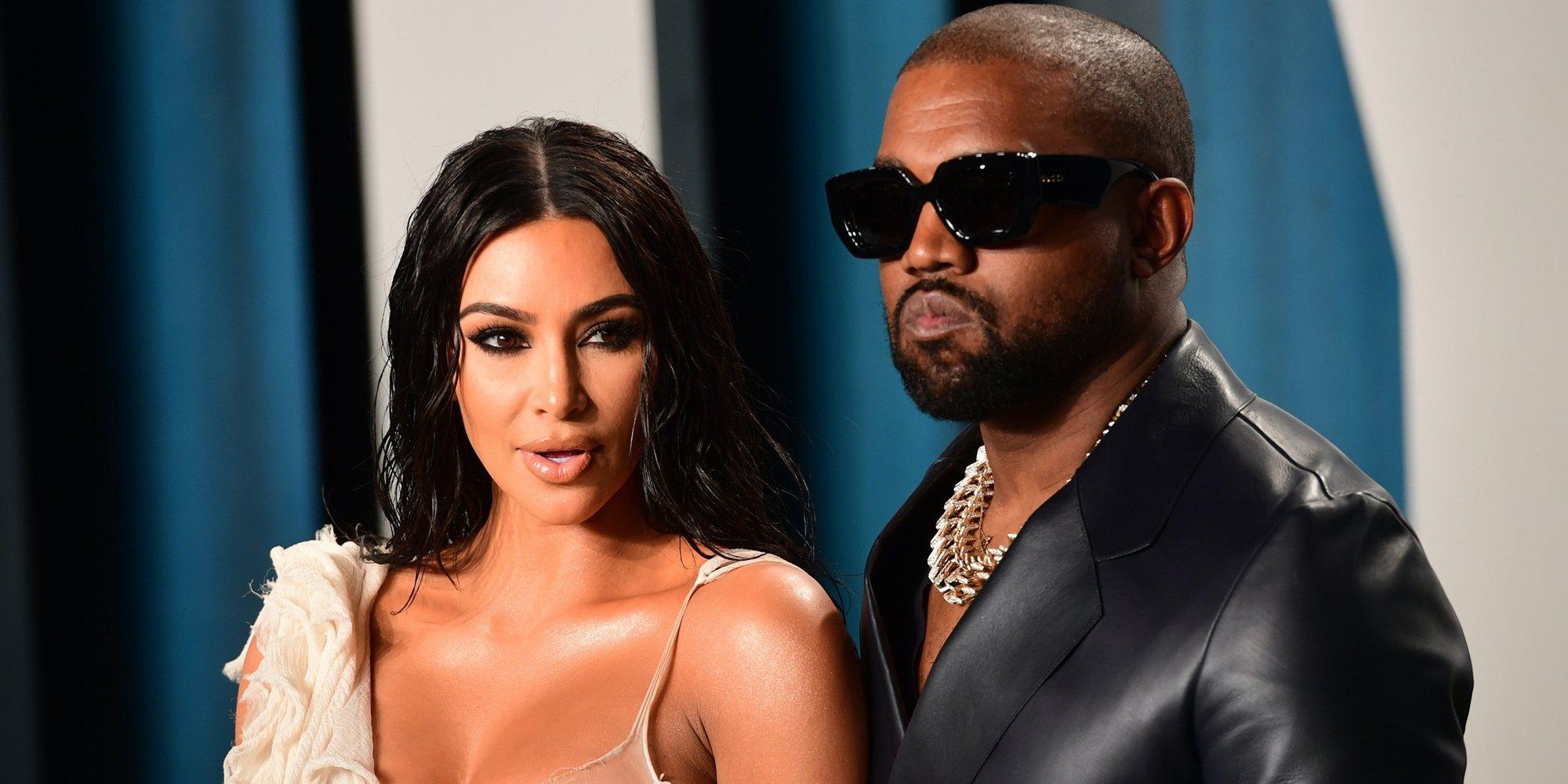 El divorcio de Kim Kardashian y Kanye West, el plato fuerte de la última temporada de 'KUWTK'