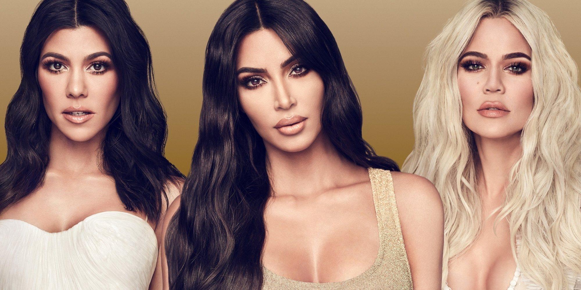 El segundo hijo de Khloé Kardashian, Kourtney y Scott juntos, el divorcio de Kim: todo sobre la última temporada de 'KUWTK'