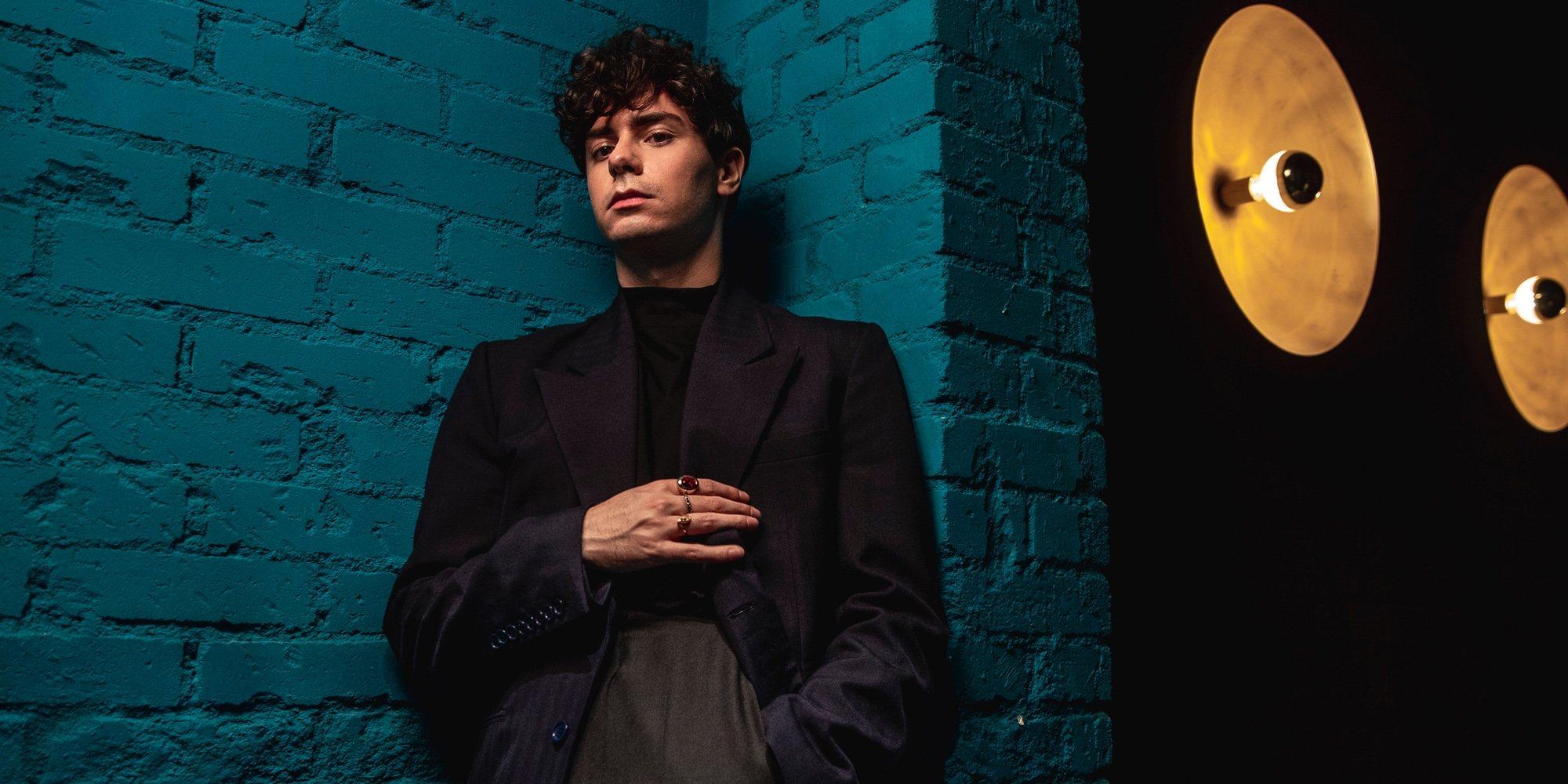 """Alfred García: """"Mi nuevo álbum será muy espiritual porque he vivido experiencias que llenan el alma"""""""