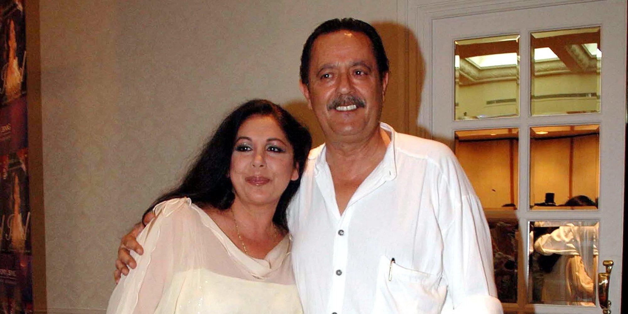 "Julián Muñoz arremete contra Isabel Pantoja: ""Dulce era una buena madre, Isabel Pantoja no se ocupaba"""