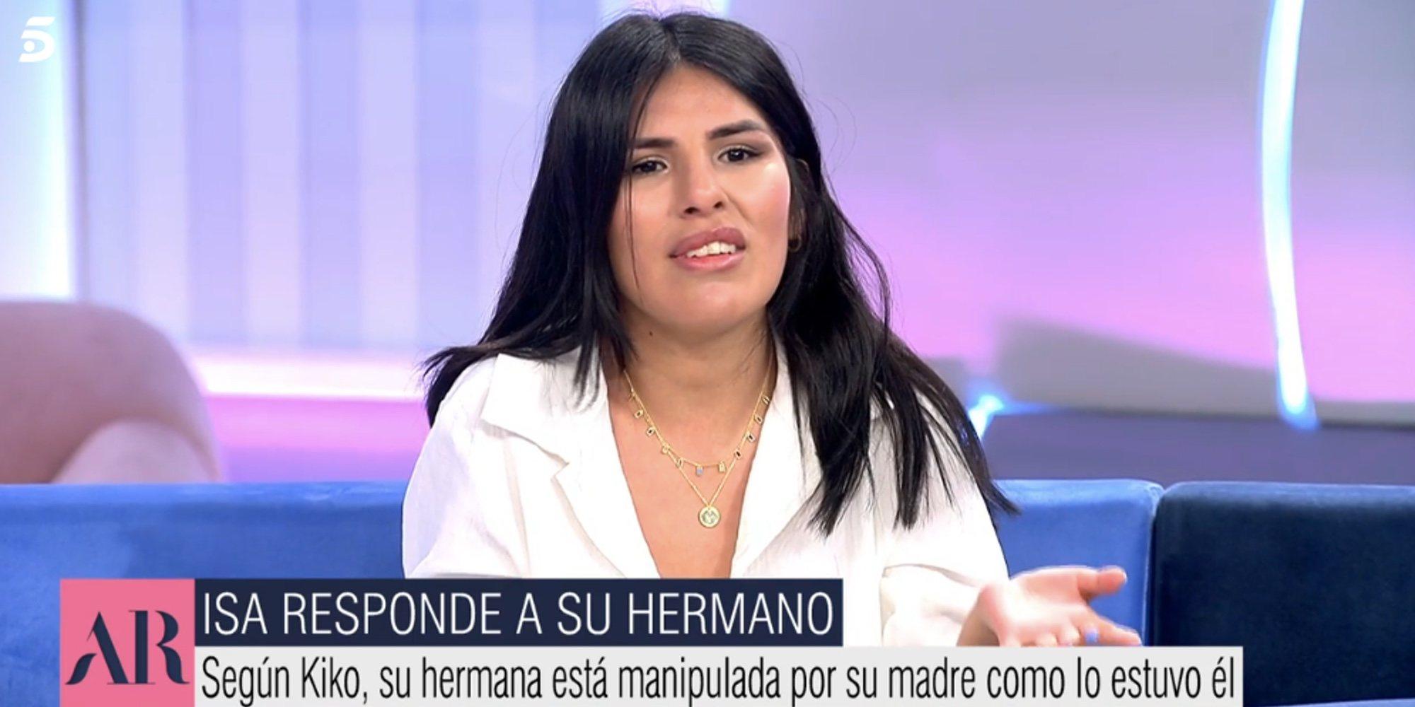 """Isa Pantoja, sobre la relación de Isabel Pantoja y Julián Muñoz: """"Fue la mejor época para mí. Le guardo cariño"""""""