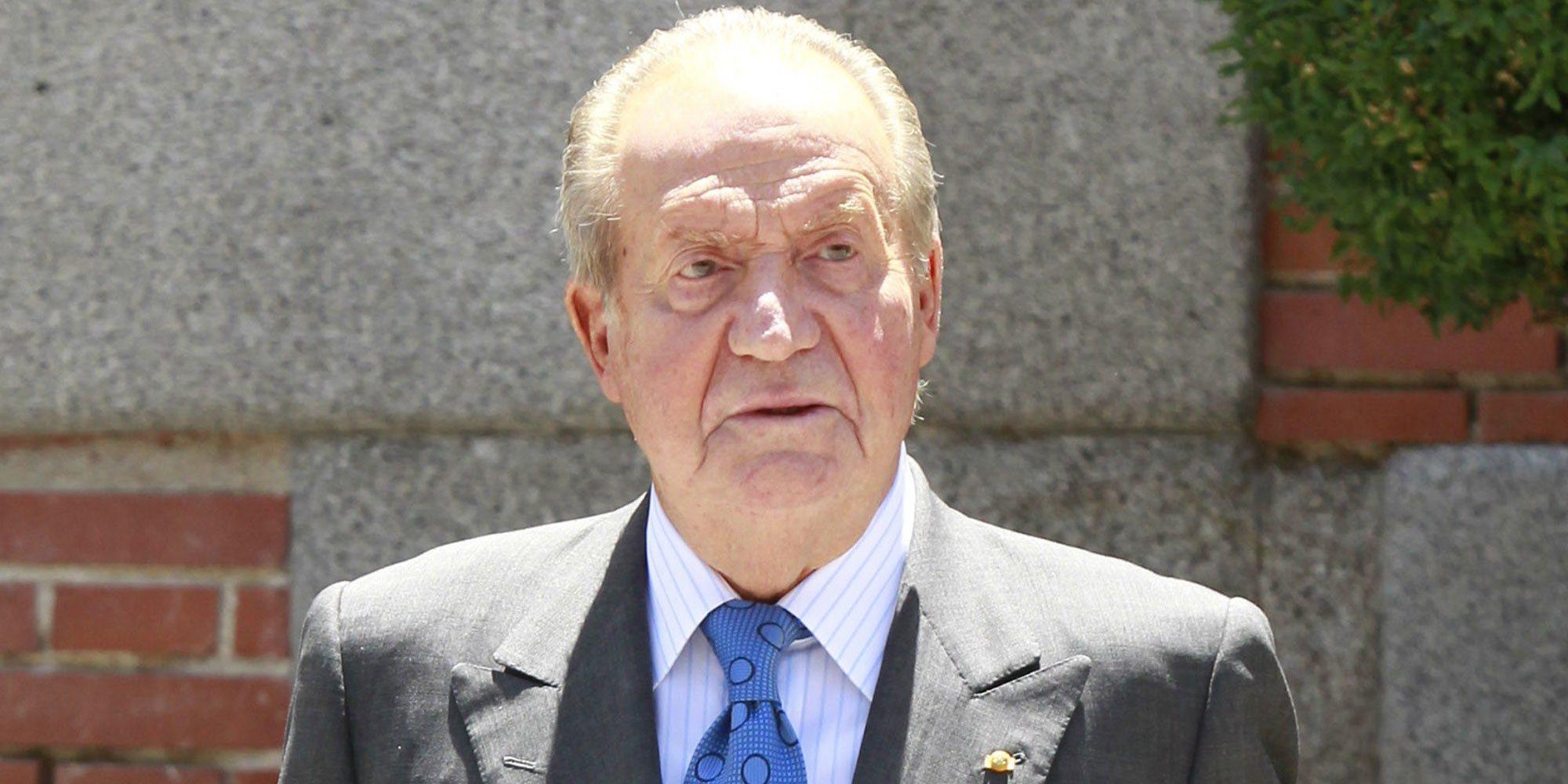El Rey Juan Carlos: lapsus, deterioro cognitivo leve, victimismo y sin percepción de culpa