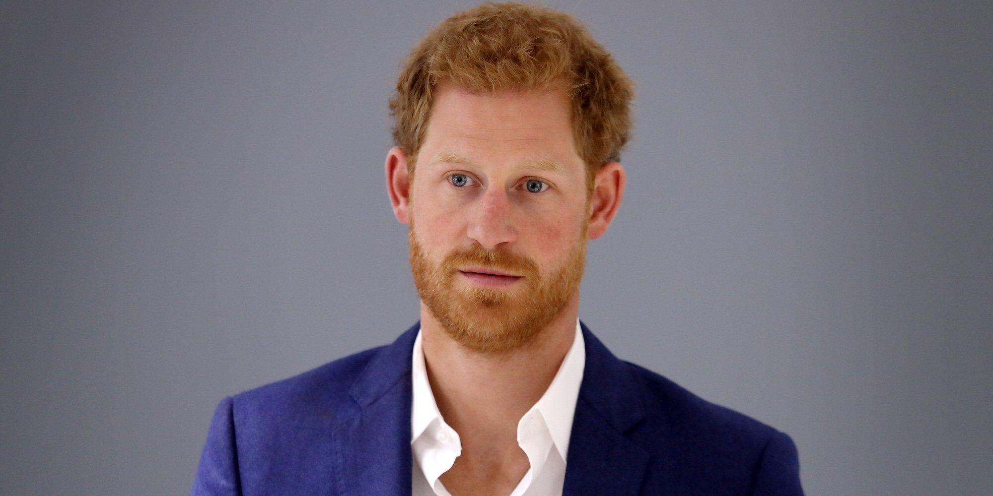 La postura de la Casa Real Británica que contradice los deseos del Príncipe Harry