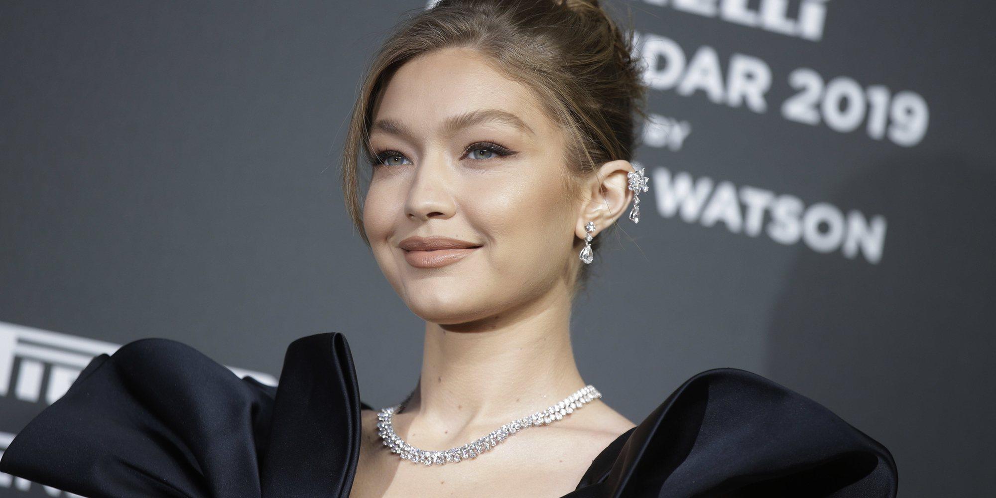 """Gigi Hadid habla por primera vez sobre el parto natural de su hija: """"Vi a Zayn, Bella y a mi madre aterrorizados"""""""