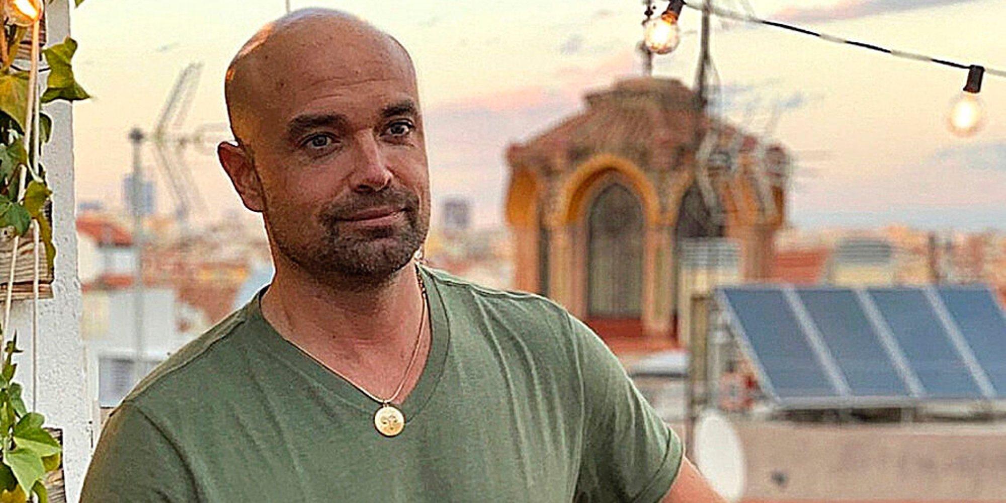 Jaime Vaca, guionista de 'Élite' o 'Los Serrano', detenido por tráfico de drogas