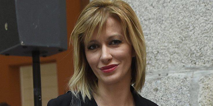 """Susanna Griso, sin ganas de celebrar San Valentín tras su ruptura: """"Tengo el corazón partío"""""""