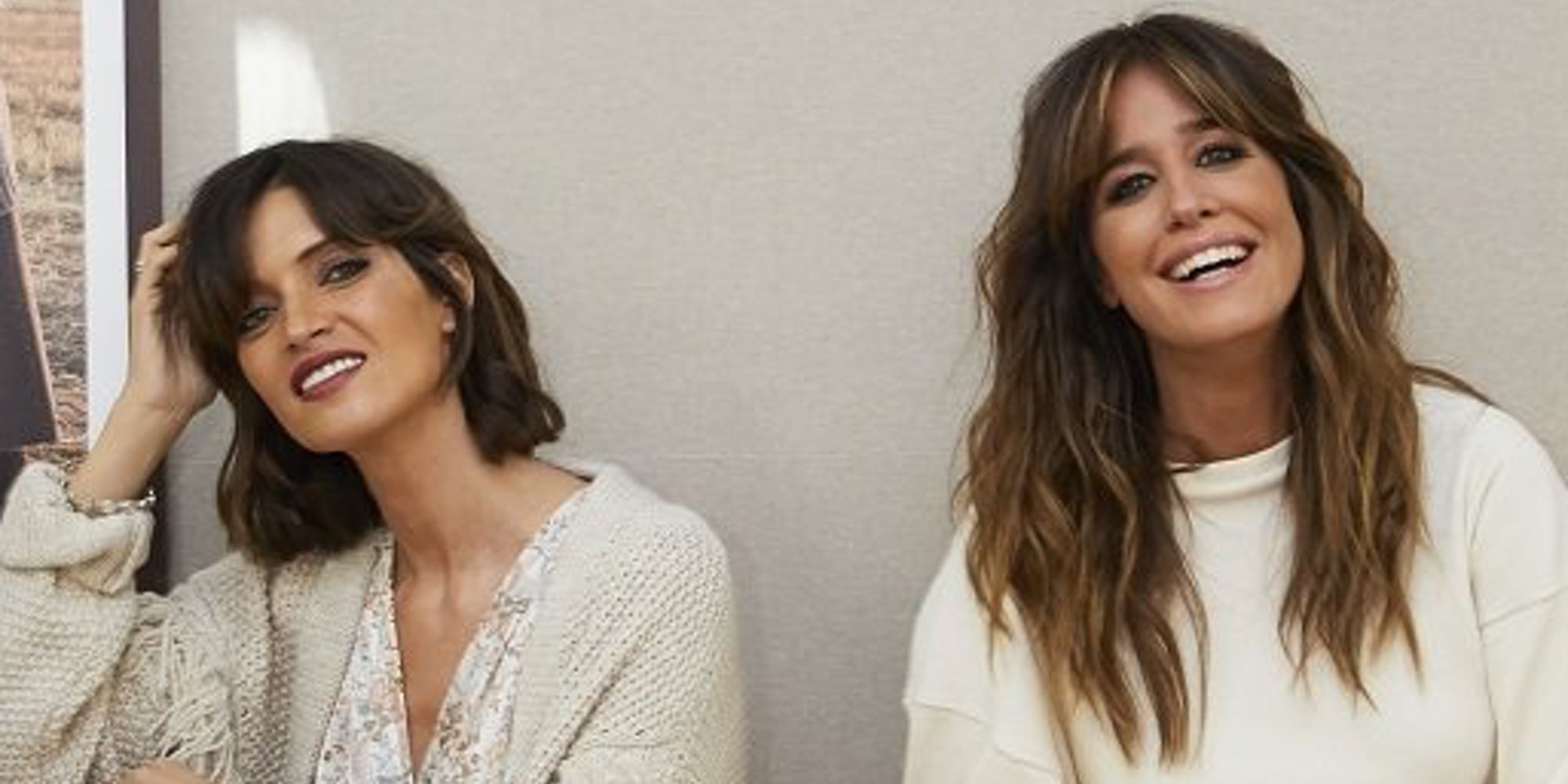 """Sara Carbonero felicita a Isabel Jiménez por su cumpleaños enseñando su lado más natural: """"Me va a matar"""""""