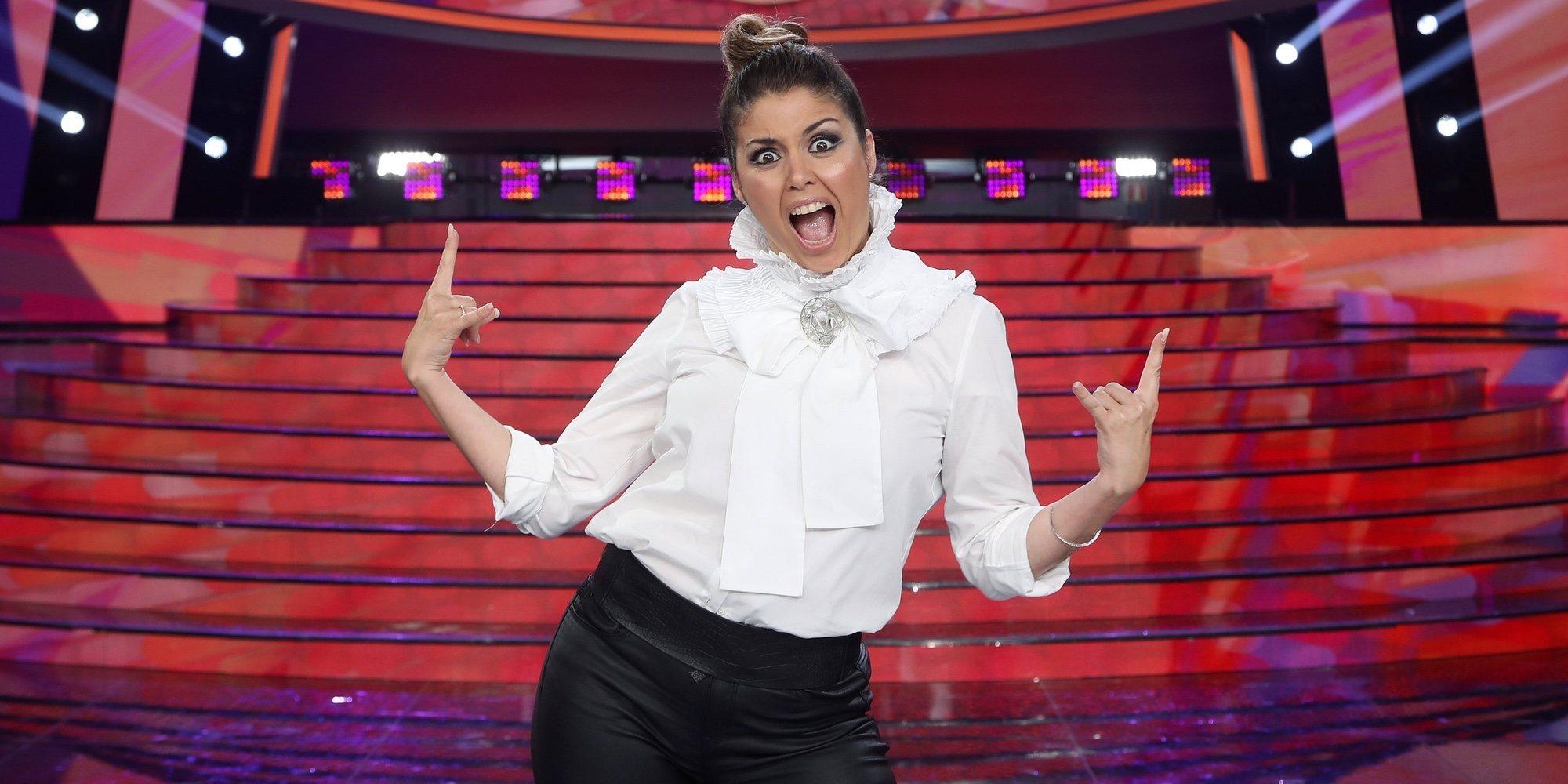 """Cristina Ramos: """"TCMS' es familia. Cuando estás dentro del programa te das cuenta de por qué trasciende"""""""