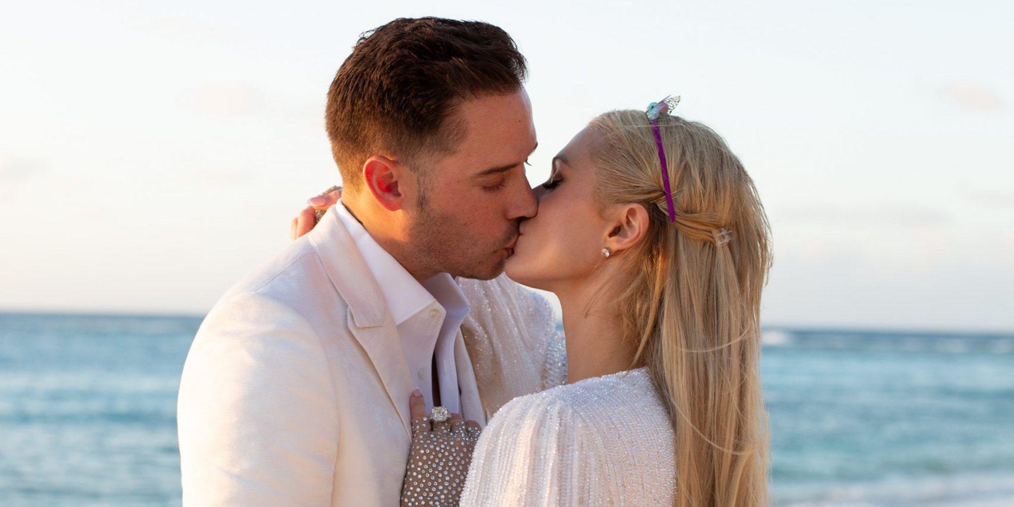 El cuarto a los 40: Paris Hilton anuncia su compromiso con Carter Reum en su 40 cumpleaños
