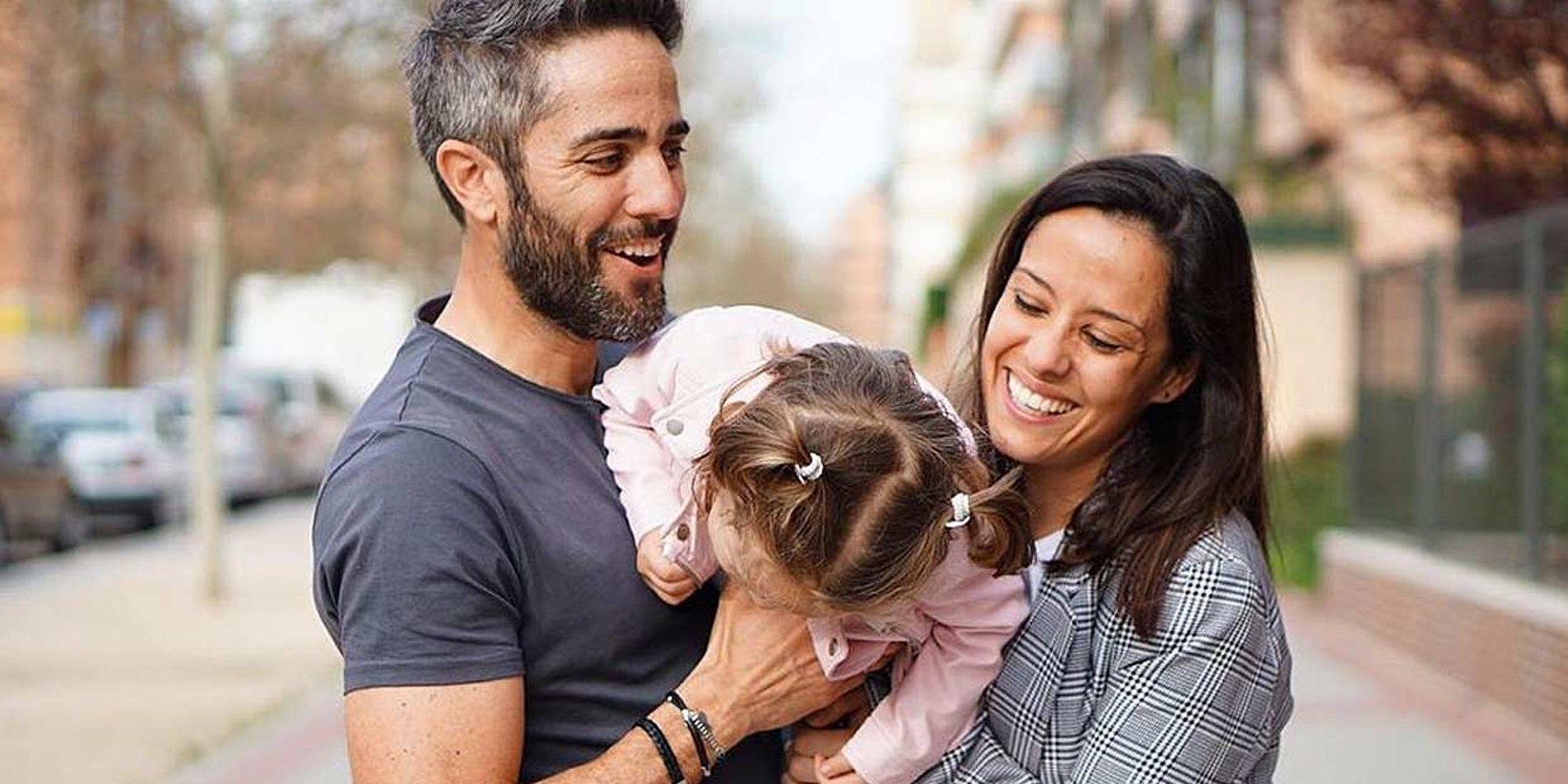 Roberto Leal y Sara Rubio han sido padres por segunda vez