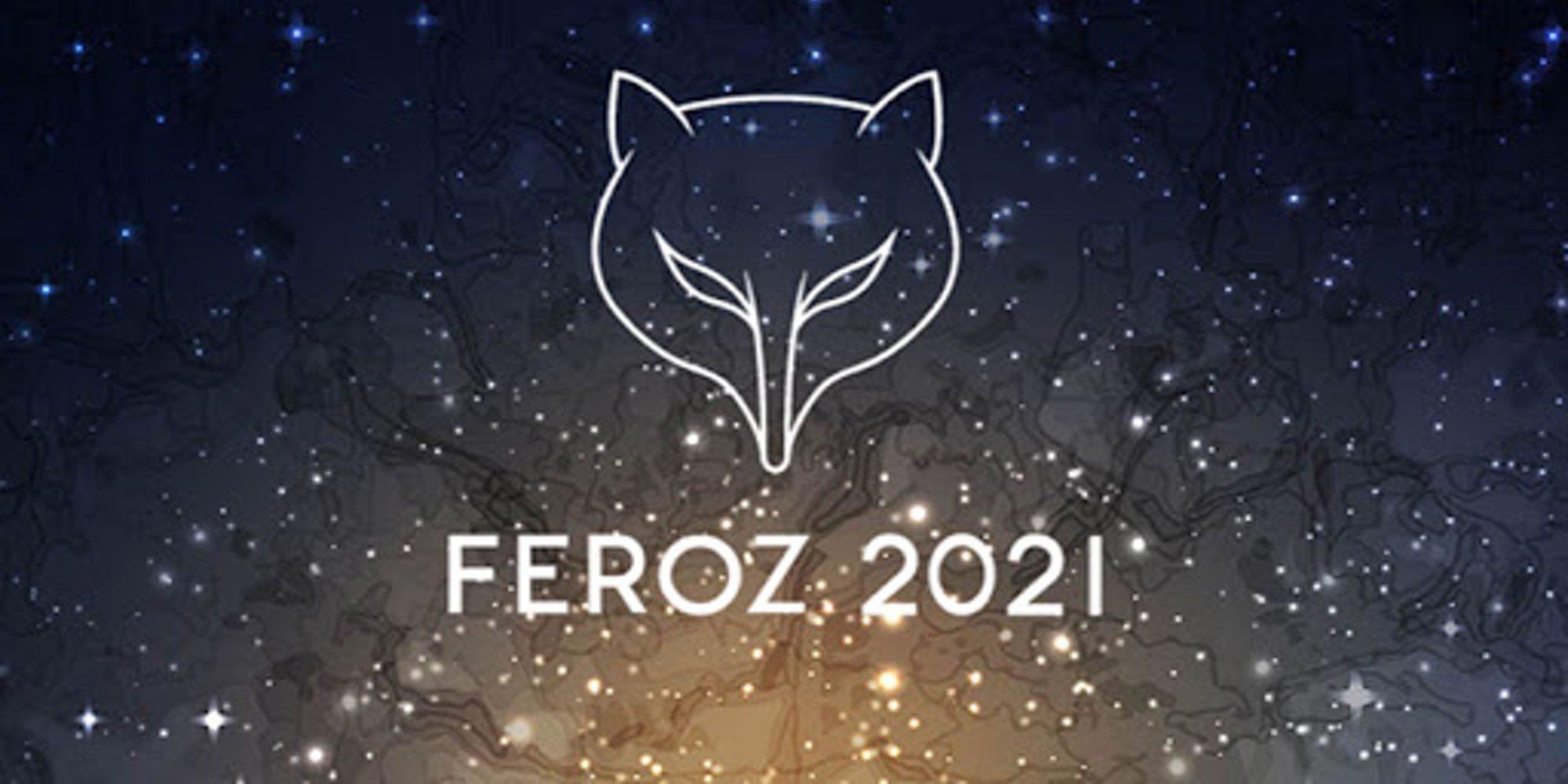 Lista completa de los ganadores de los Premios Feroz 2021