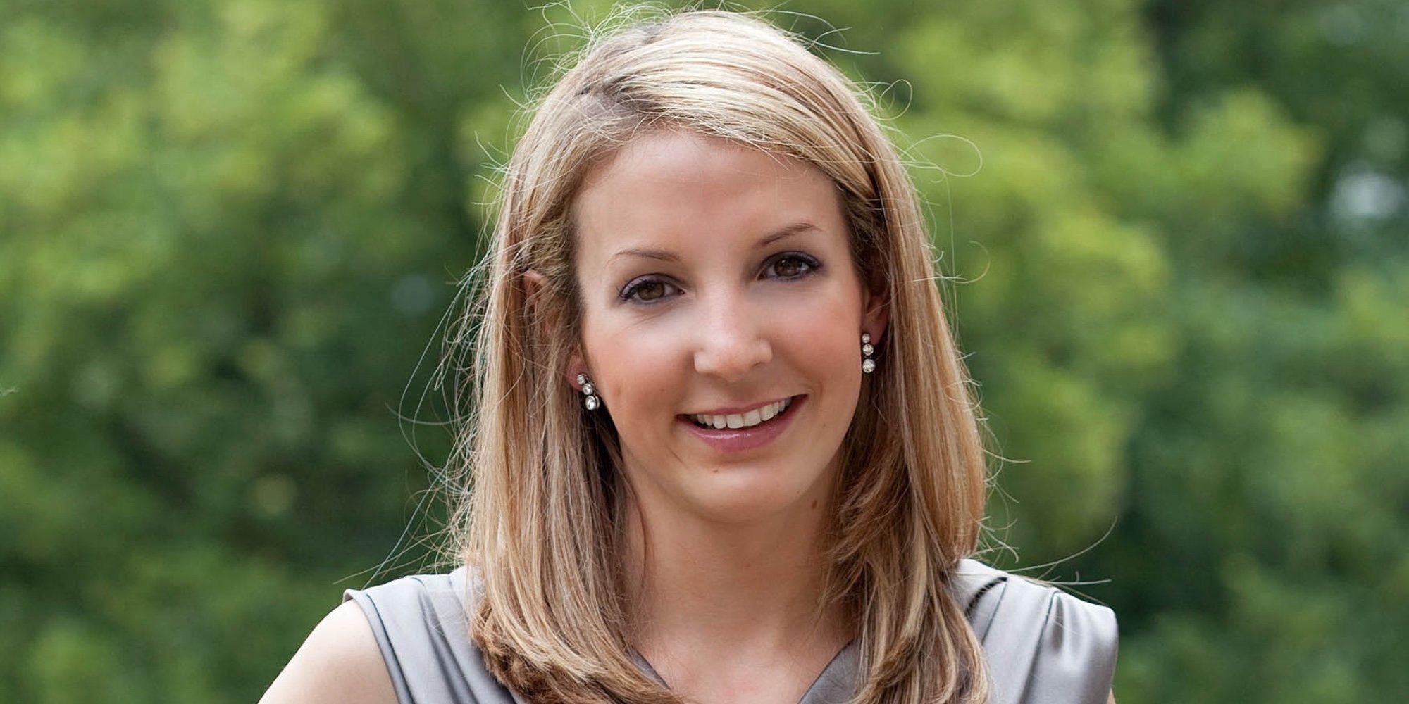 Tessy de Luxemburgo espera su primer hijo en común con Frank Floessel