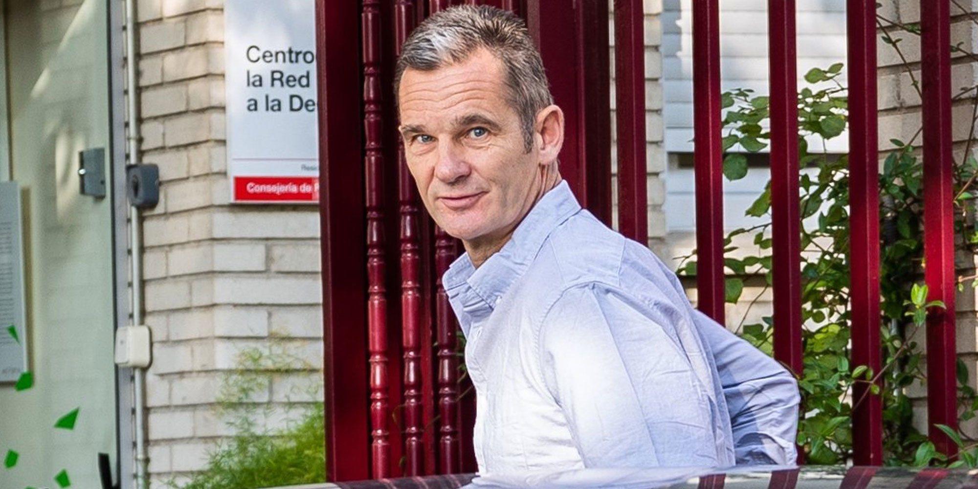 Iñaki Urdangarin: de su nuevo trabajo en Vitoria a su extraña despedida en Hogar Don Orione