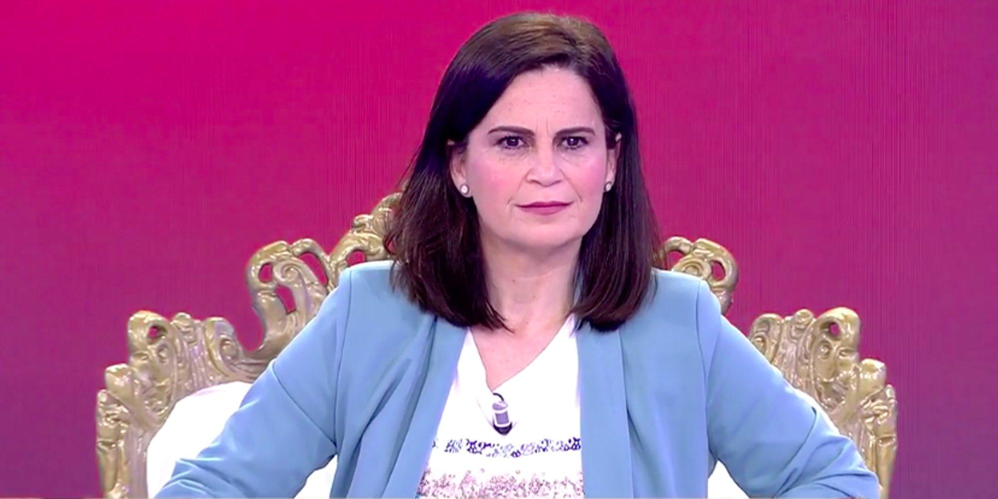 Pepi Valladares anuncia que está preparando una biografía sobre Isabel Pantoja