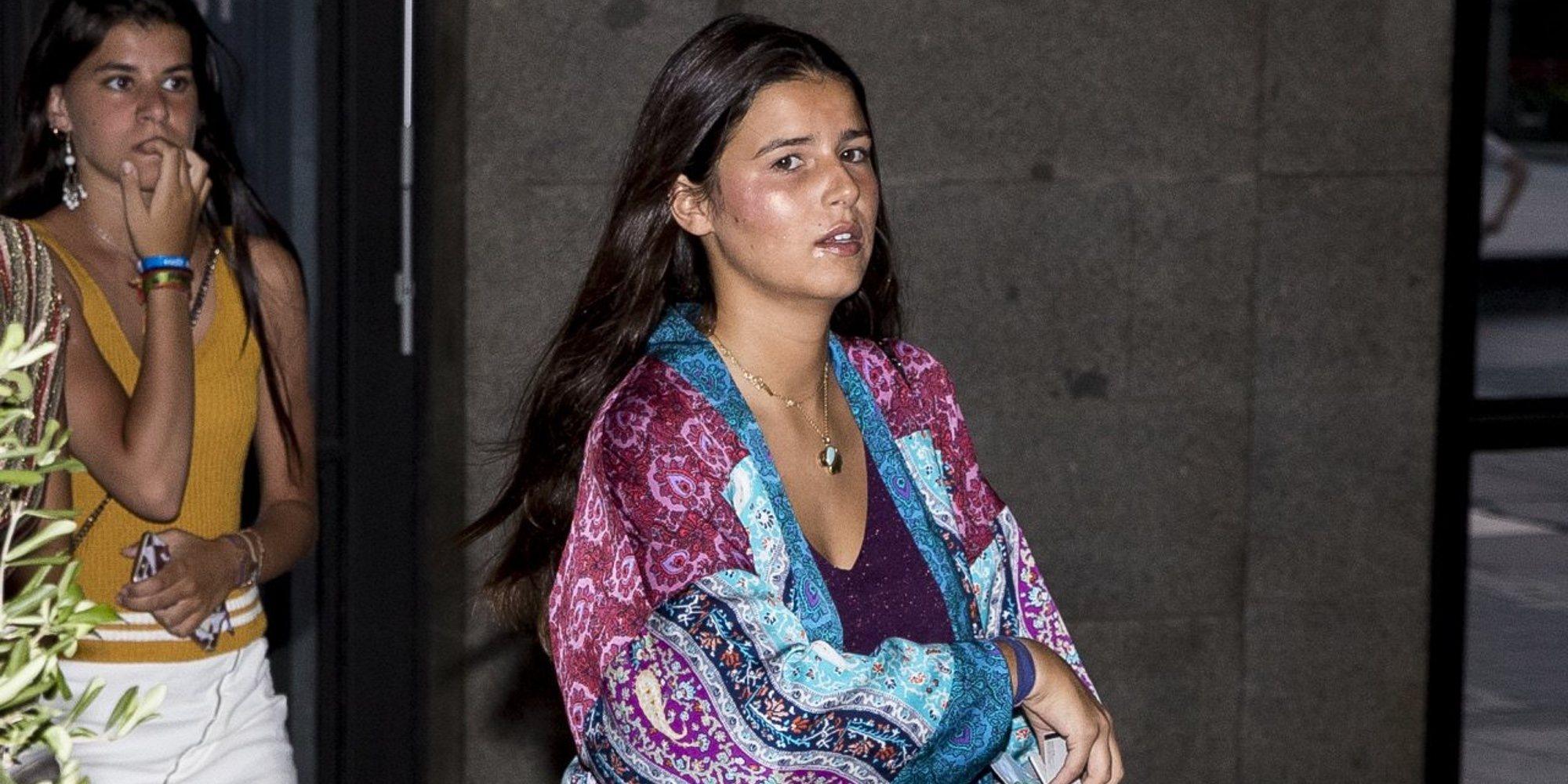 Tana Rivera ha roto su relación con Mateo Cáceres