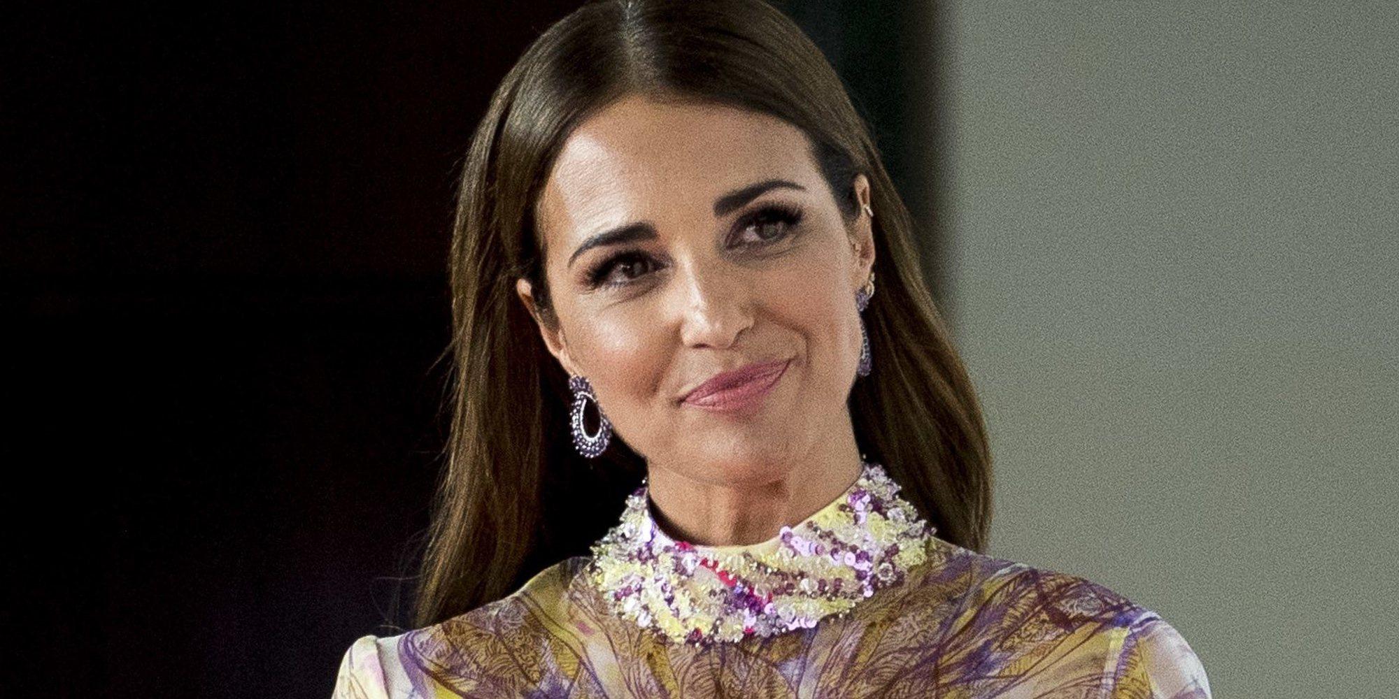 """Paula Echevarría, orgullosa de la personalidad de su hija Daniella: """"La amo y la admiro"""""""
