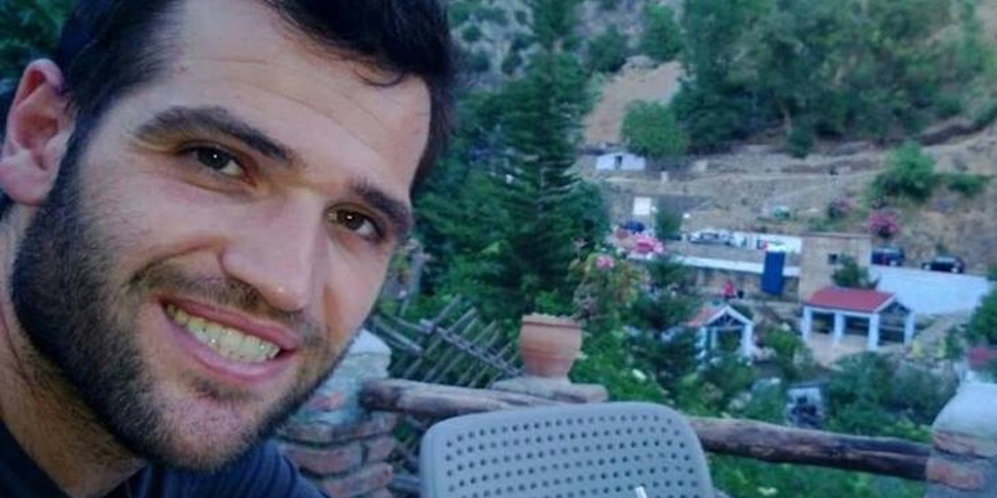 Muere el exfutbolista y periodista Carlos Matallanas a los 39 años a causa del ELA