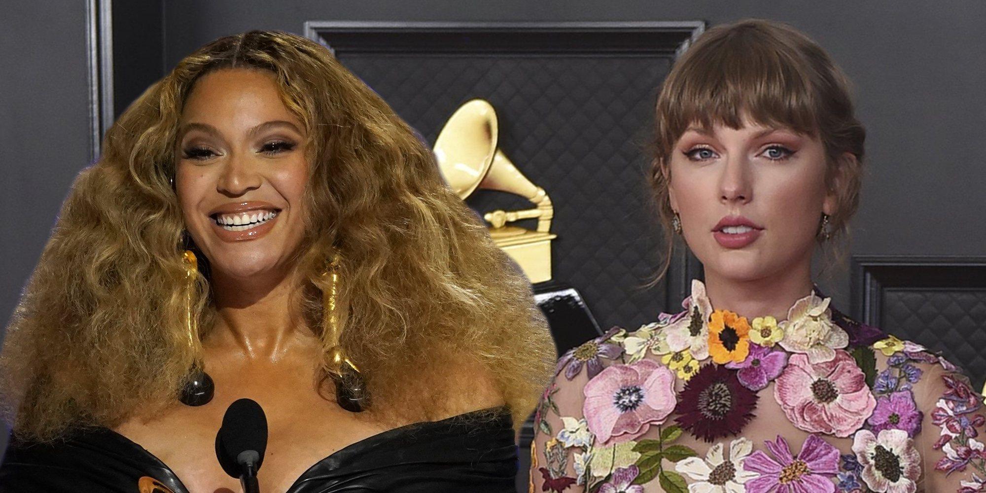 Lista de ganadores de los Premios Grammy 2021: Beyoncé y Taylor Swift hacen historia