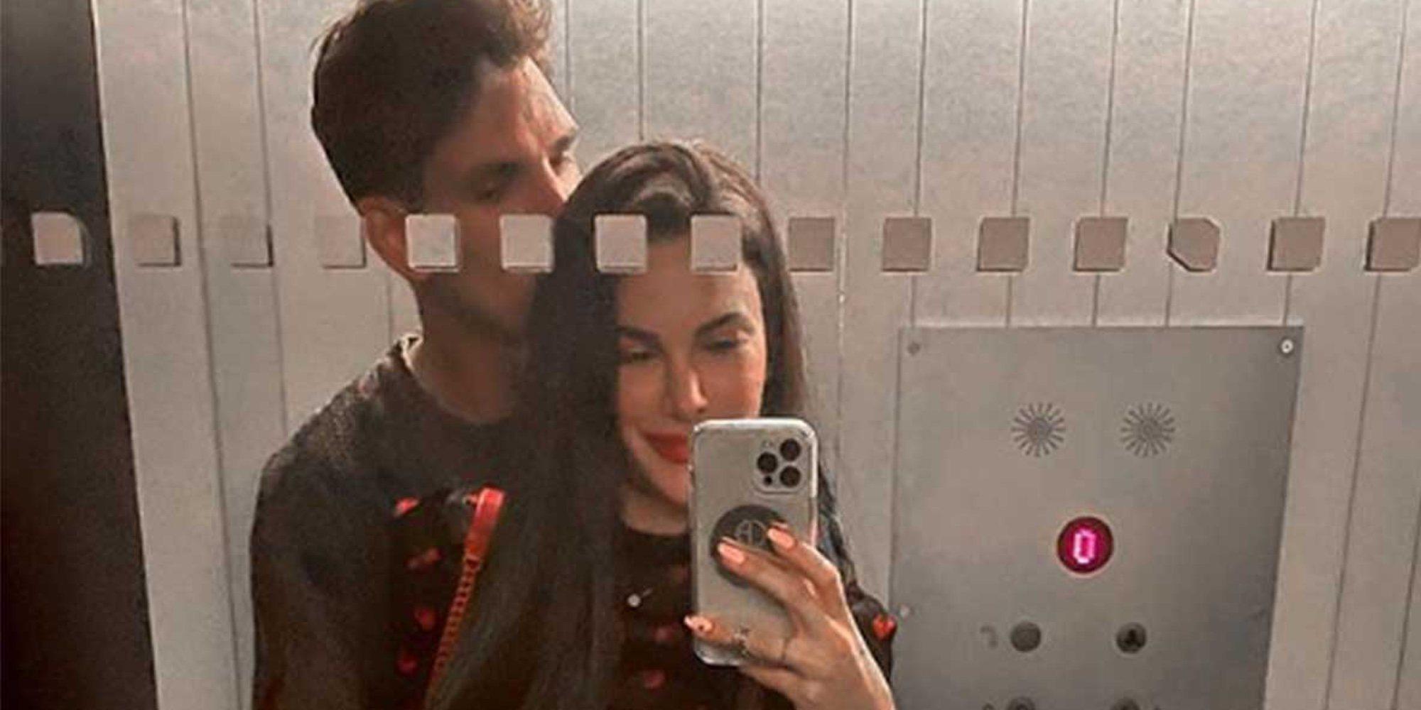 La escapada en un hotel de lujo de Carla Barber y Diego Matamoros
