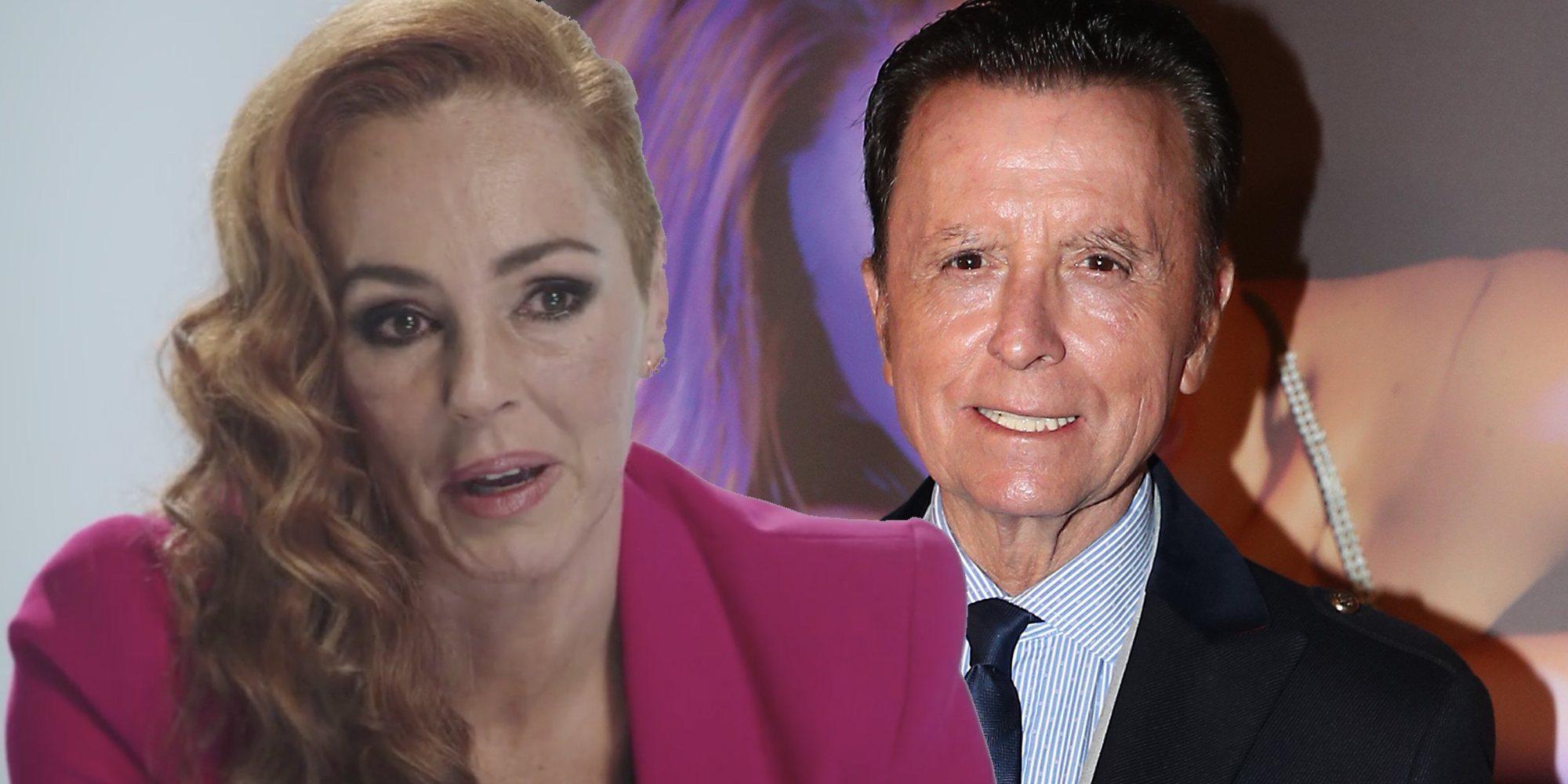 """Ortega Cano, tras la emisión de la docu-serie de Rocío Carrasco: """"Le sigo teniendo mucho cariño"""""""