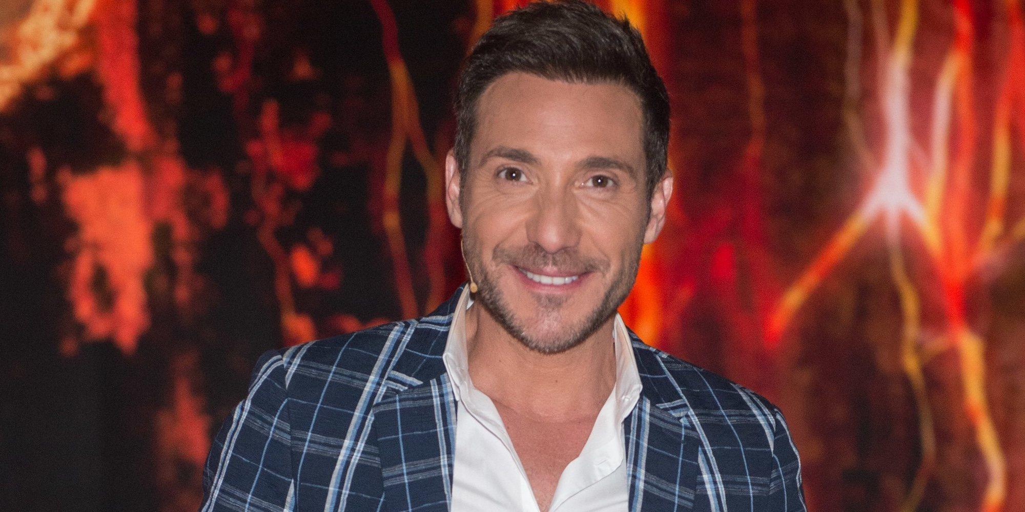 Telecinco decide prescindir de Antonio David Flores tras la emisión de la docu-serie de Rocío Carrasco