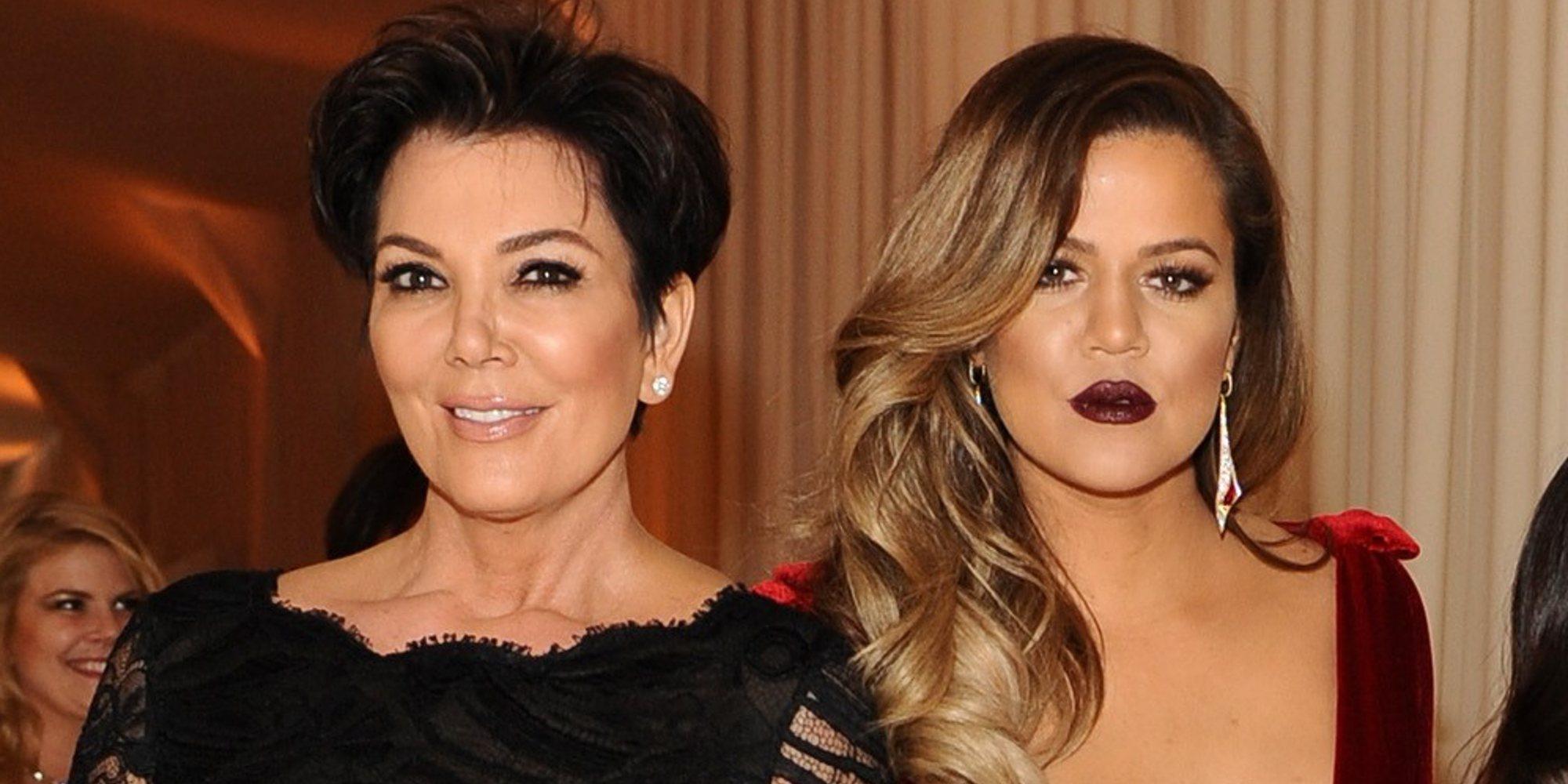 ¿Se han comprometido Khloé Kardashian y Tristan Thompson? Kris Jenner no se atreve a responder