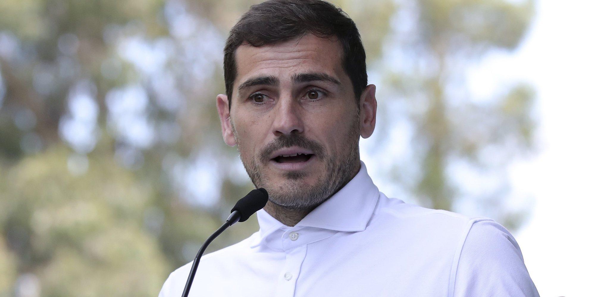 """Una tía de Iker Casillas estalla contra 'Sálvame': """"Son mentirosos y unos metemierdas"""""""