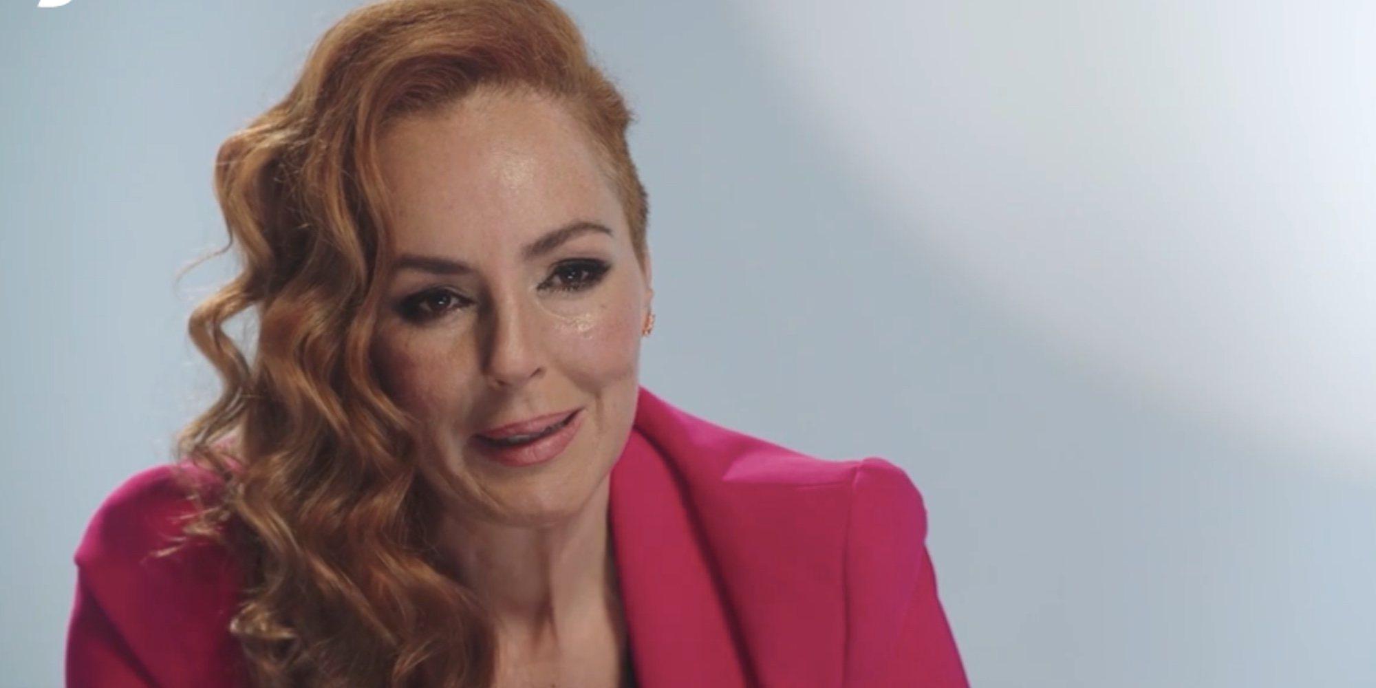 "Ana María Aldón: ""Ortega Cano está dolido con las palabras de Rocío Carrasco sobre su boda con Rocío Jurado"""