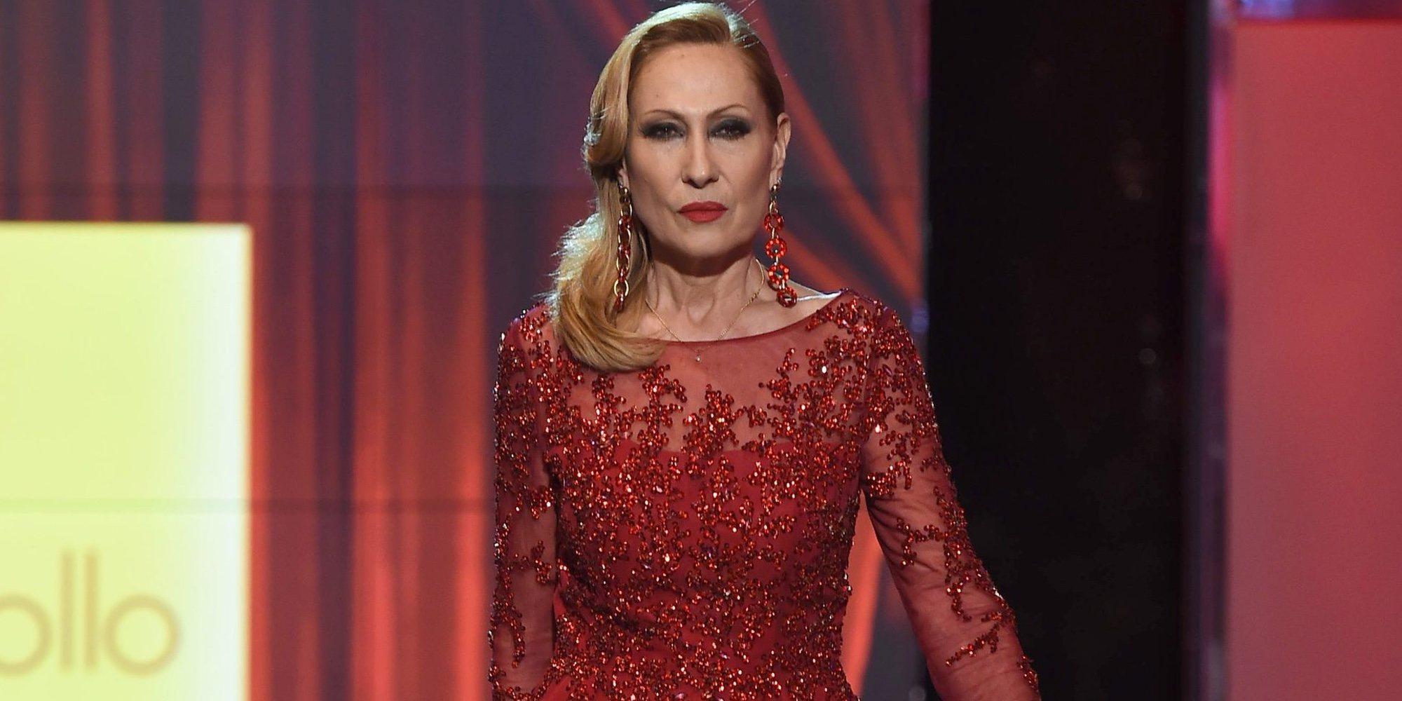 """El enfado de Rosa Benito con Rocío Carrasco por dejar mal a Rosario Mohedano: """"Para decir tu historia no puedes mentir"""""""