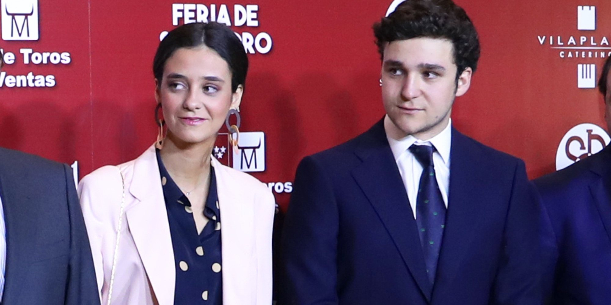 Froilán y Victoria Federica se saltan las restricciones para viajar a Marbella en Semana Santa