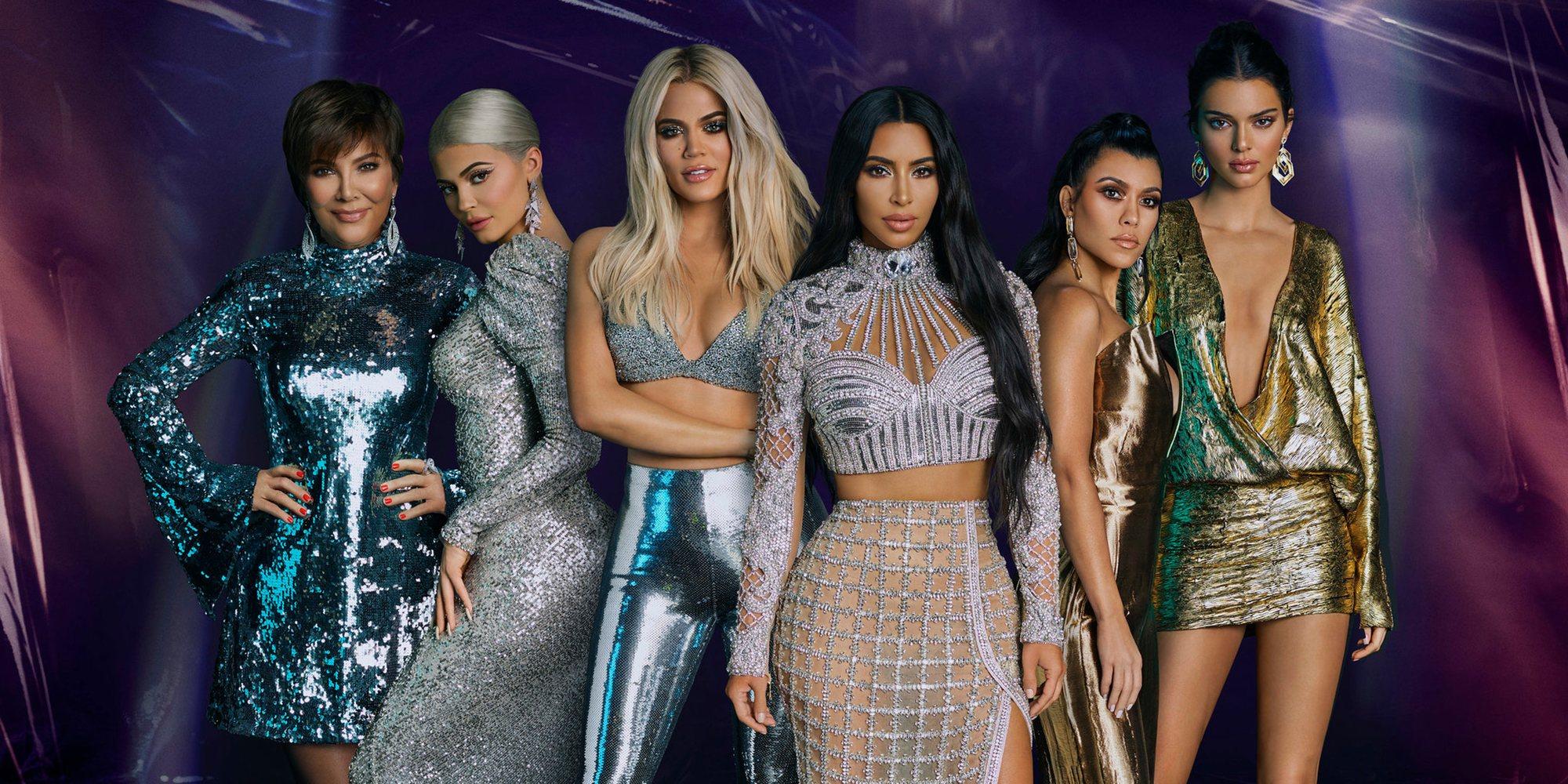 Los 20 momentos más icónicos de las 20 temporadas de 'Keeping Up With The Kardashians'