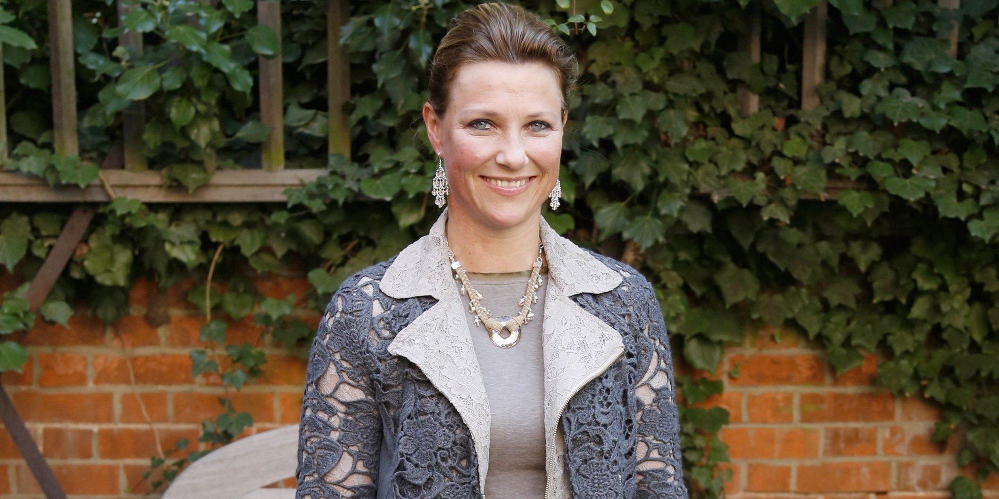 La decisión de Marta Luisa de Noruega por amor a Durek Verrett que implica a sus tres hijas