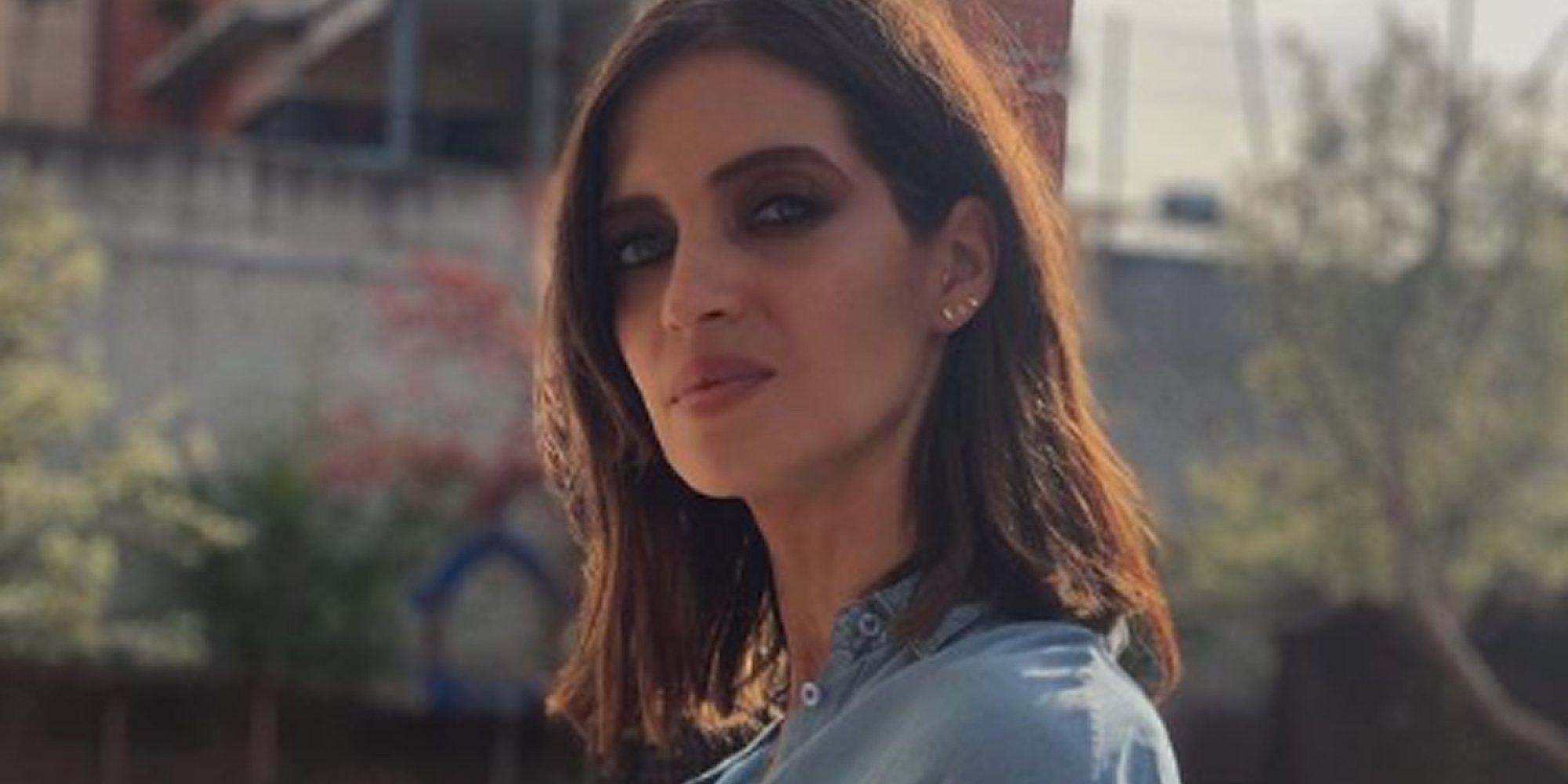 """Sara Carbonero se sincera sobre lo mal que lo pasó tras su segundo parto: """"Estaba horrorosa"""""""